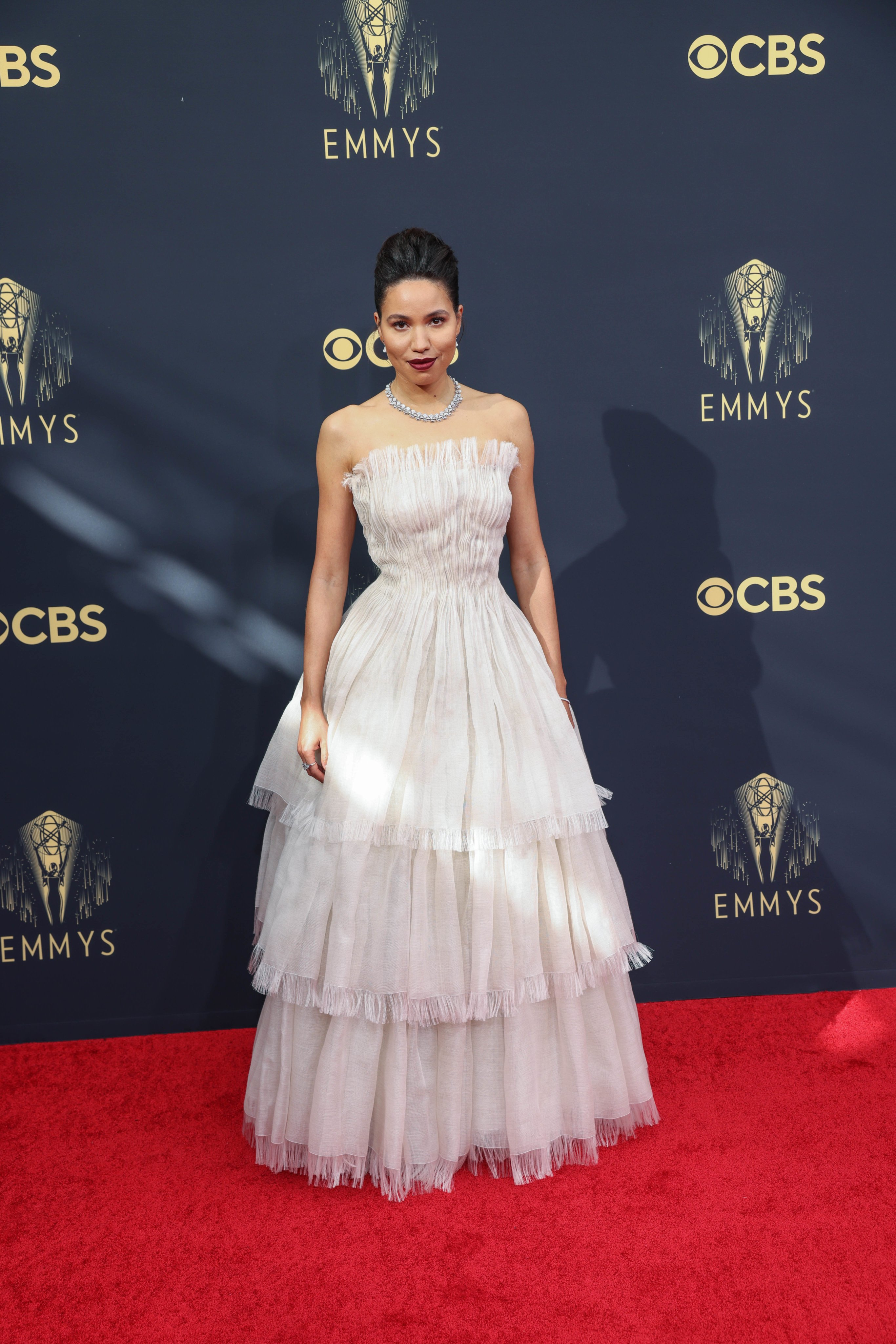 73rd Annual Emmy Awards taking place at LA Live