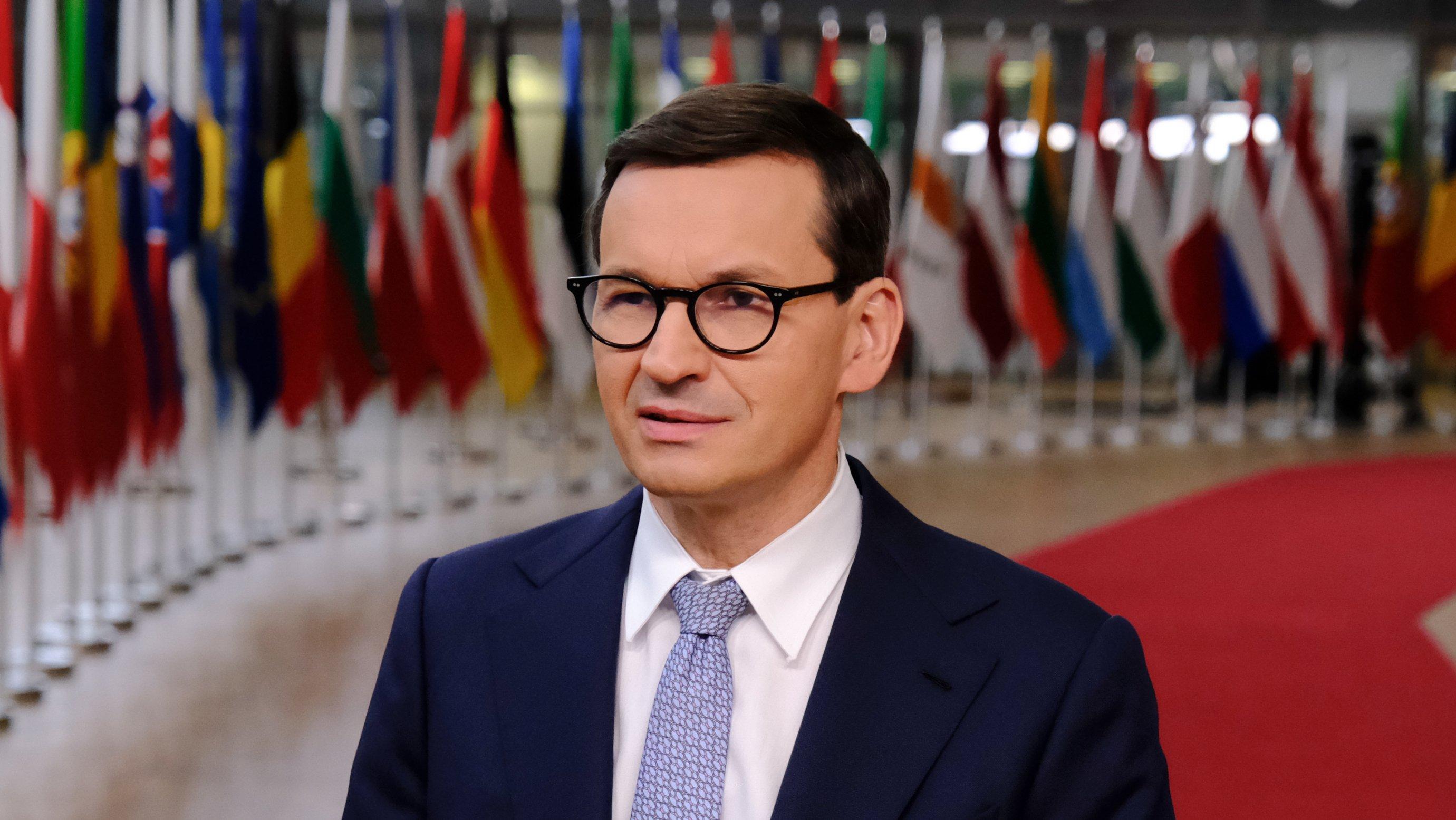 EU Leaders' Summit
