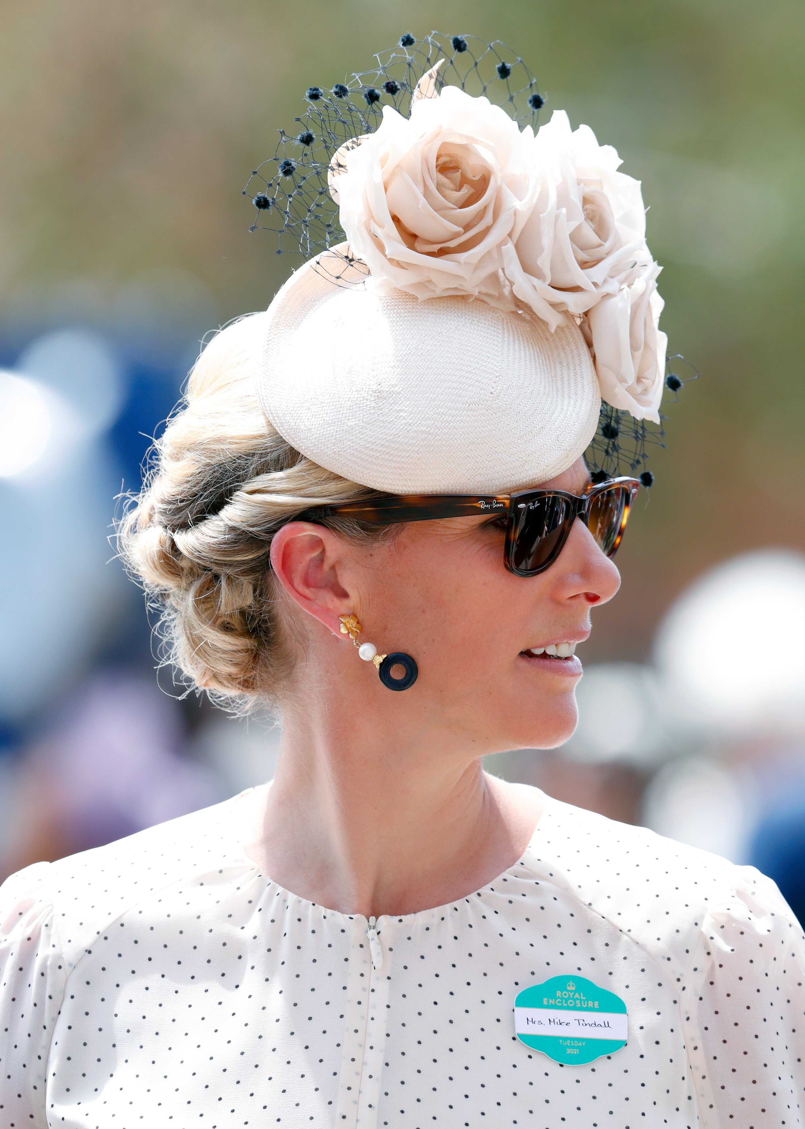 2021 Royal Ascot - Day One