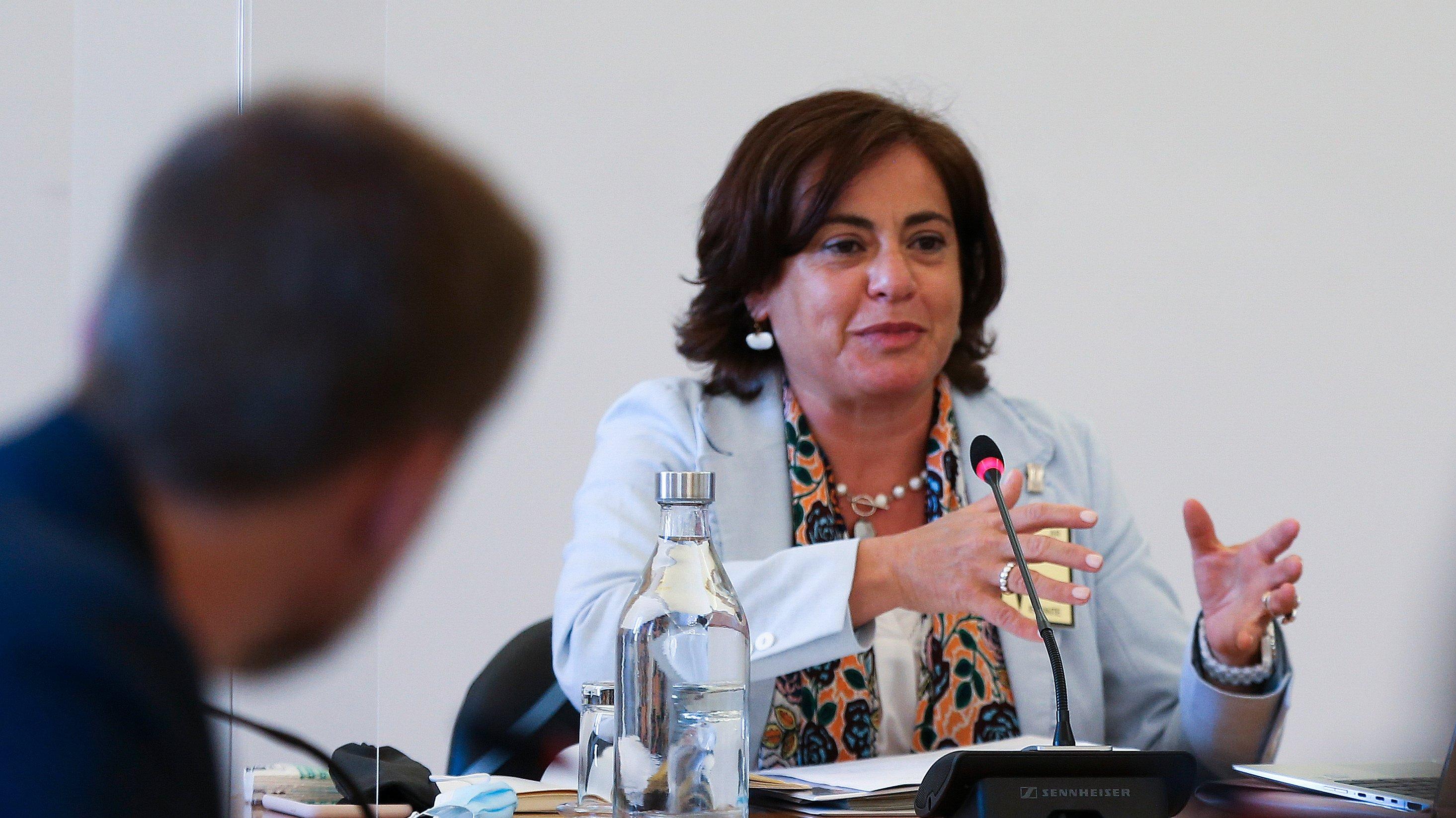 Gabriela Figueiredo Dias, CMVM