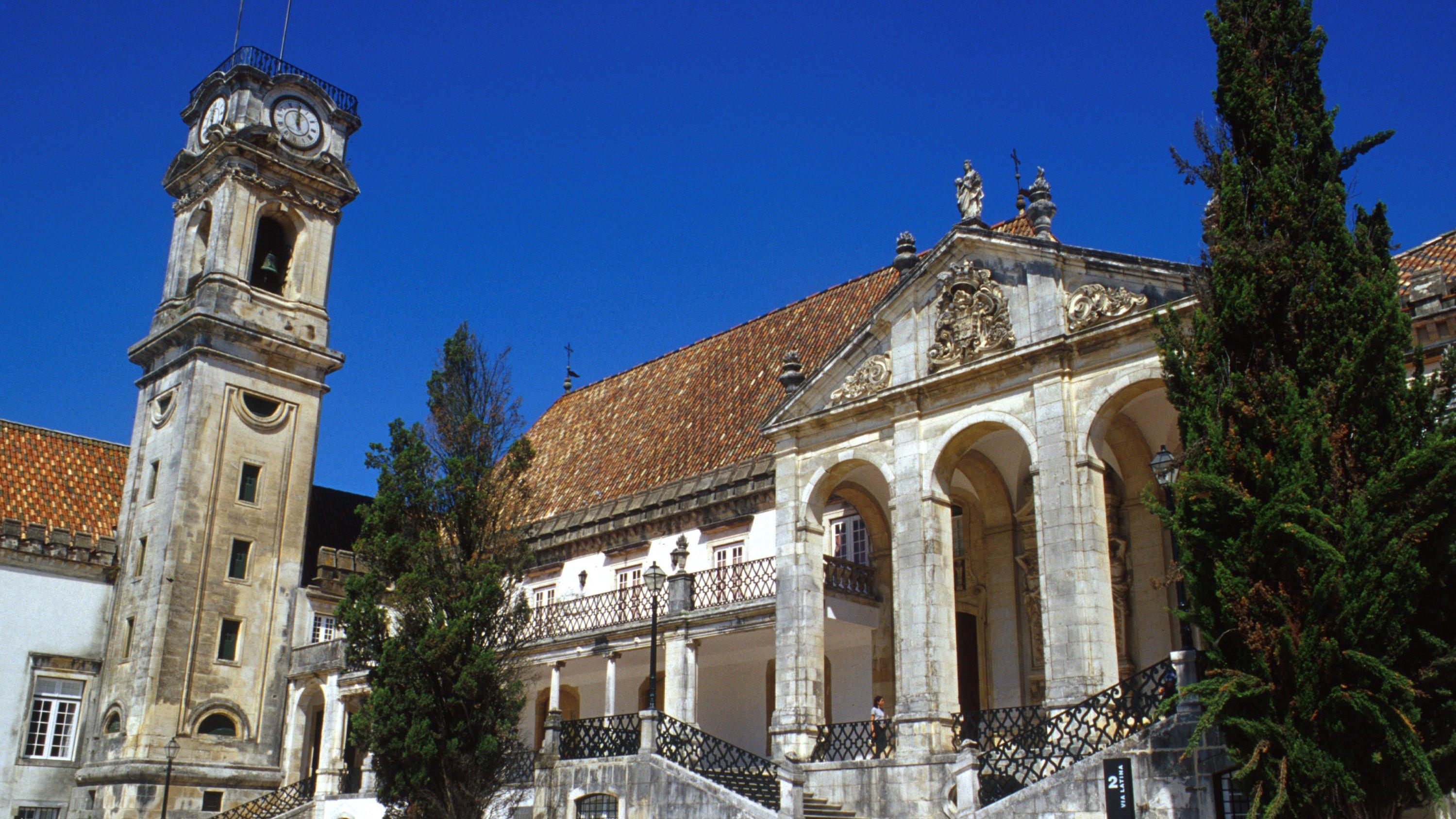 The Splendors Of Portugal