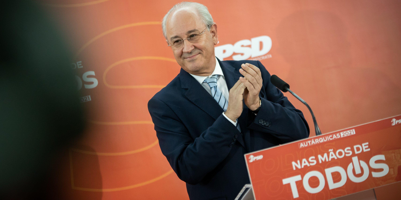 Rui Rio Diretas PSD