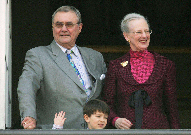 Queen Margrethe II Celebrates 65th Birthday
