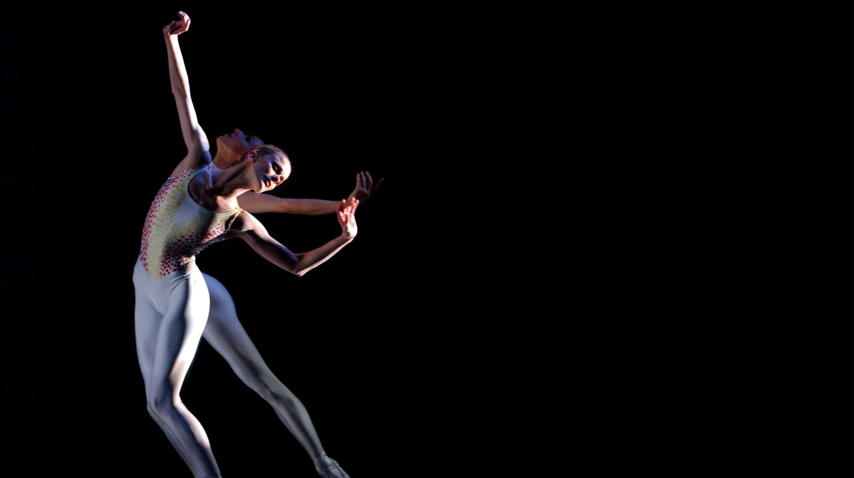 The Australian Ballet perform American Masters