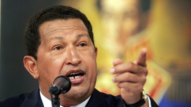 Venezuela Holds Presidential Elections