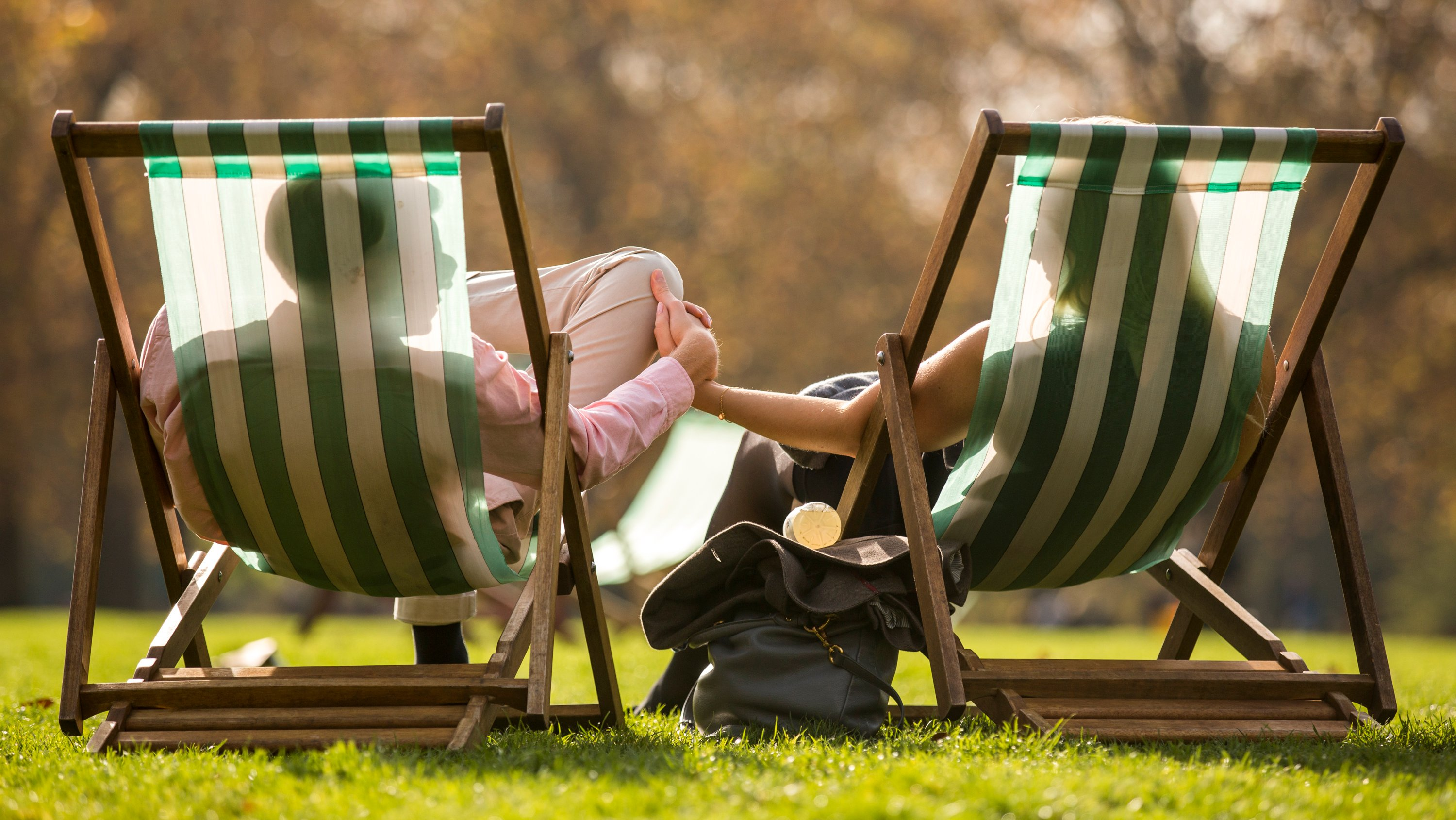 Halloween Set To Be The Warmest On Record