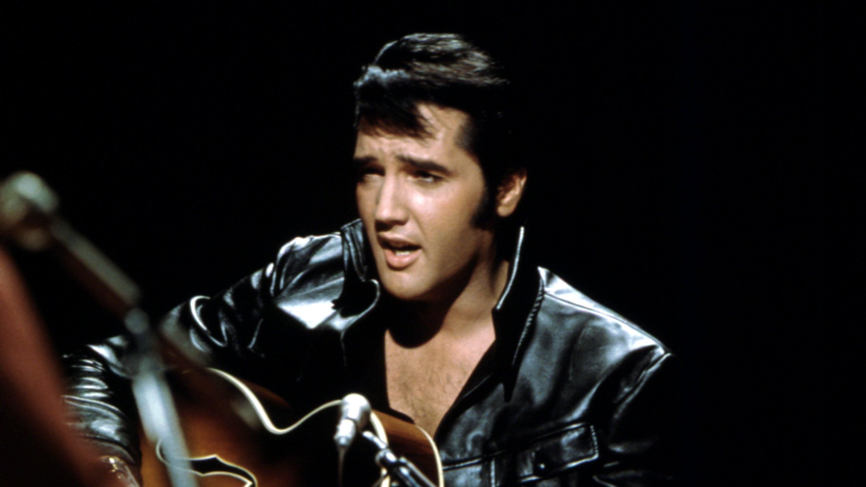 """Elvis"" - The Comeback TV Special"
