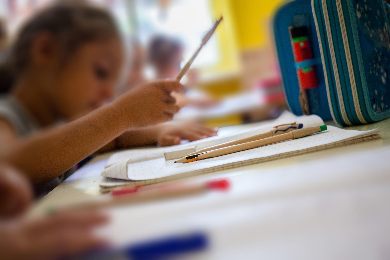 Primary School In Naples