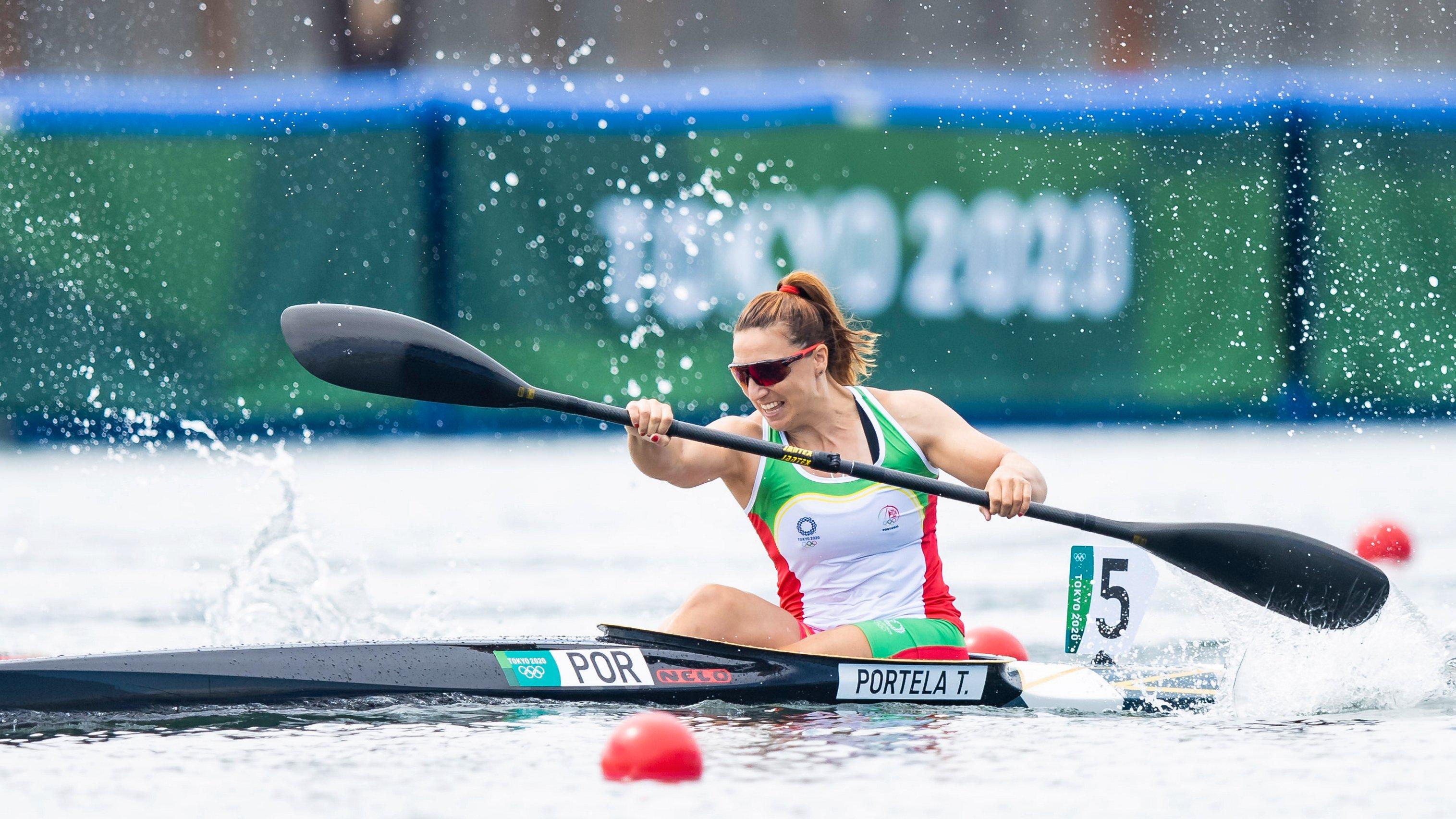 Canoe Sprint - Qualification - Olympics - Day 10