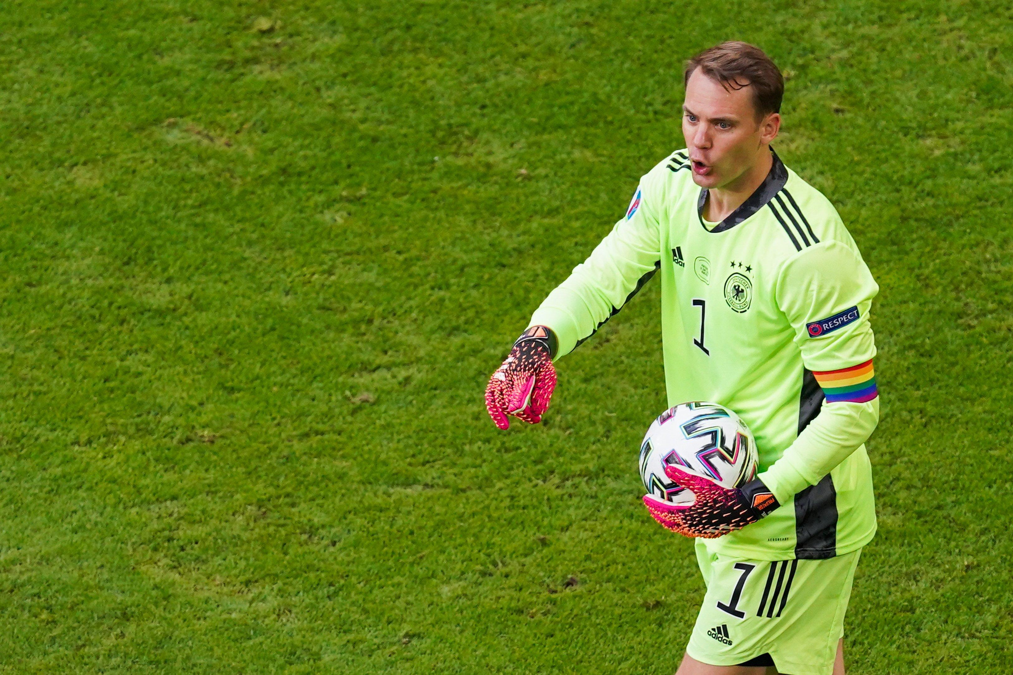 Portugal v Germany - UEFA Euro 2020 Group F