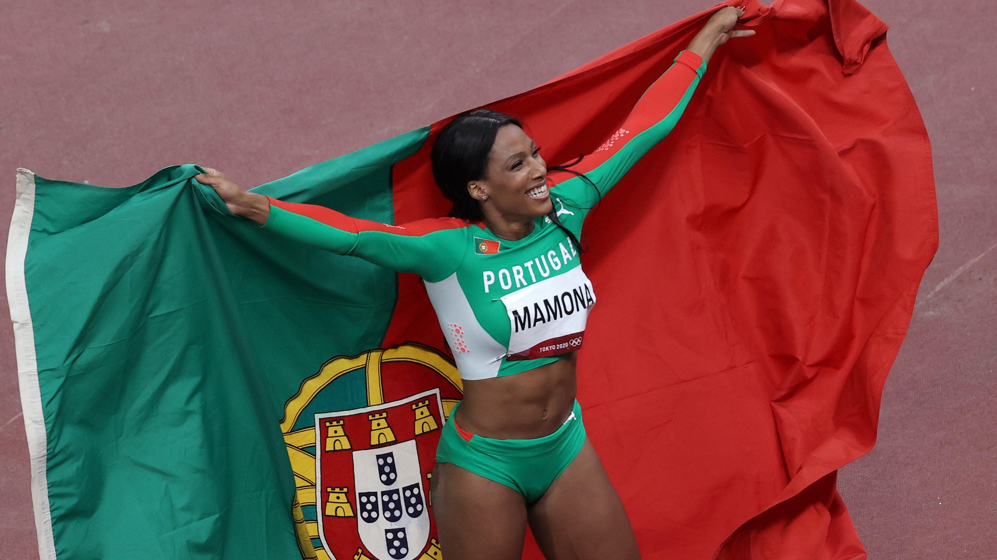 Tokyo 2020 Olympics: Athletics
