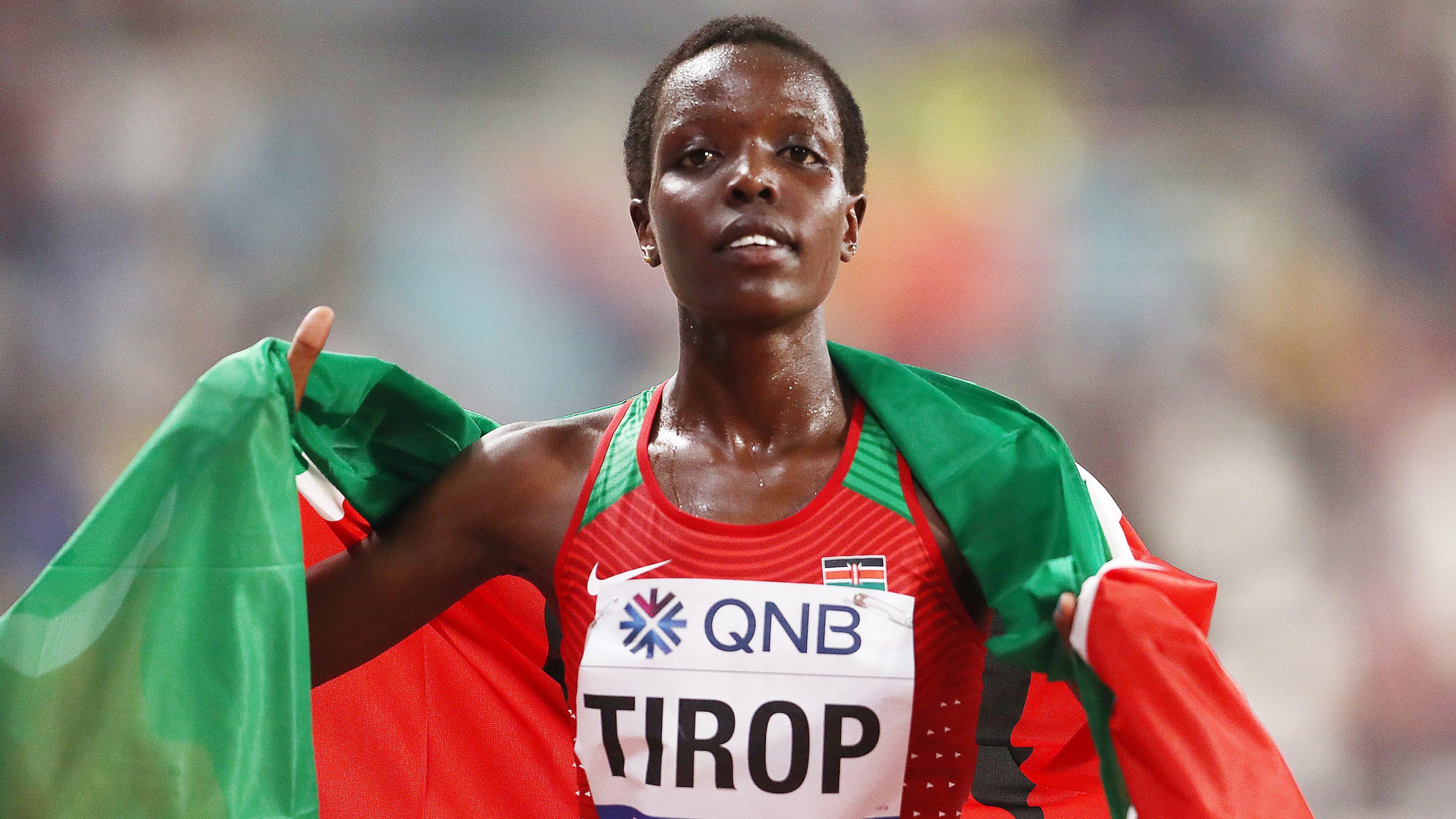 17th IAAF World Athletics Championships Doha 2019 - Day Two