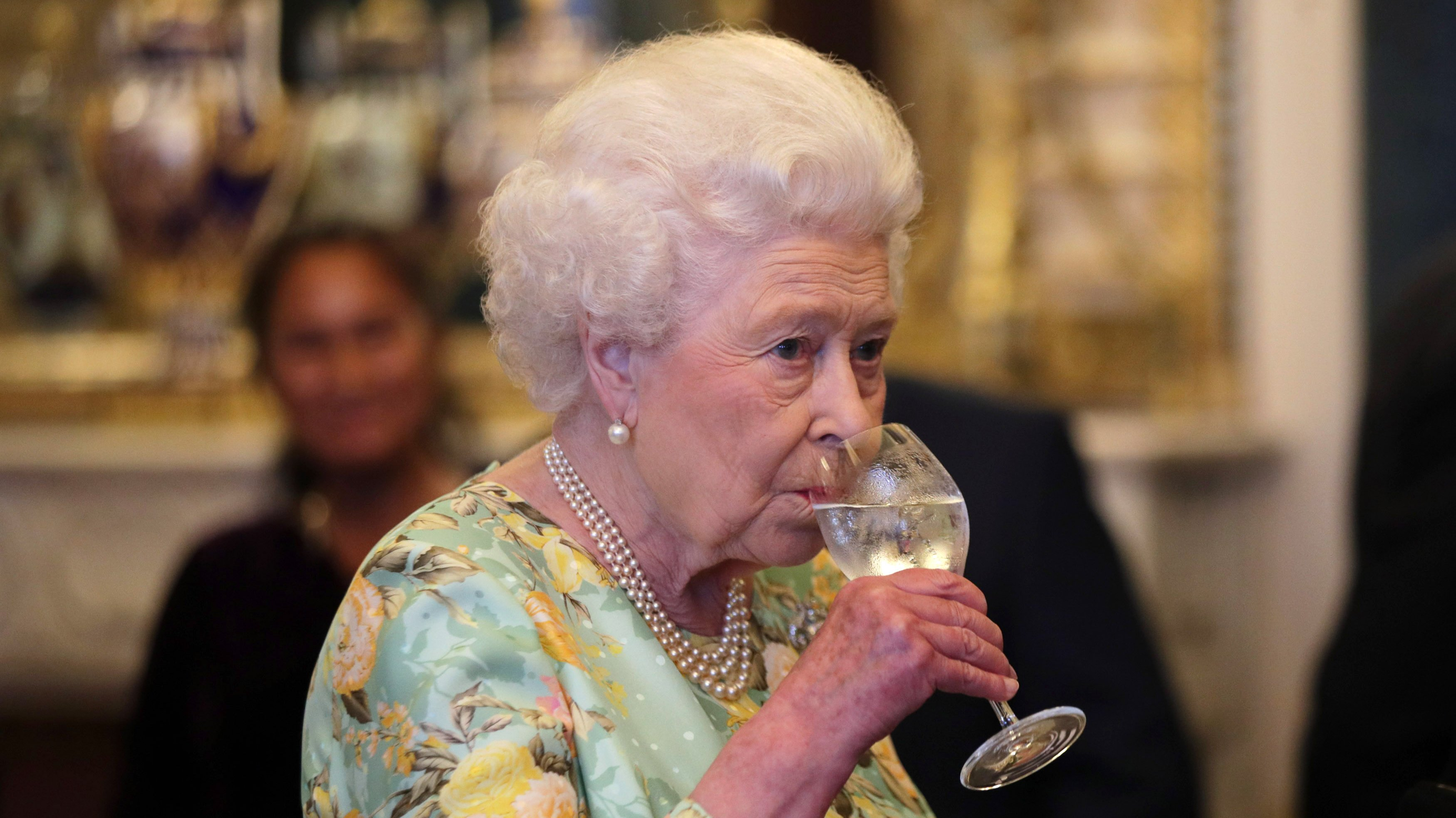 The Queen's Awards For Enterprise