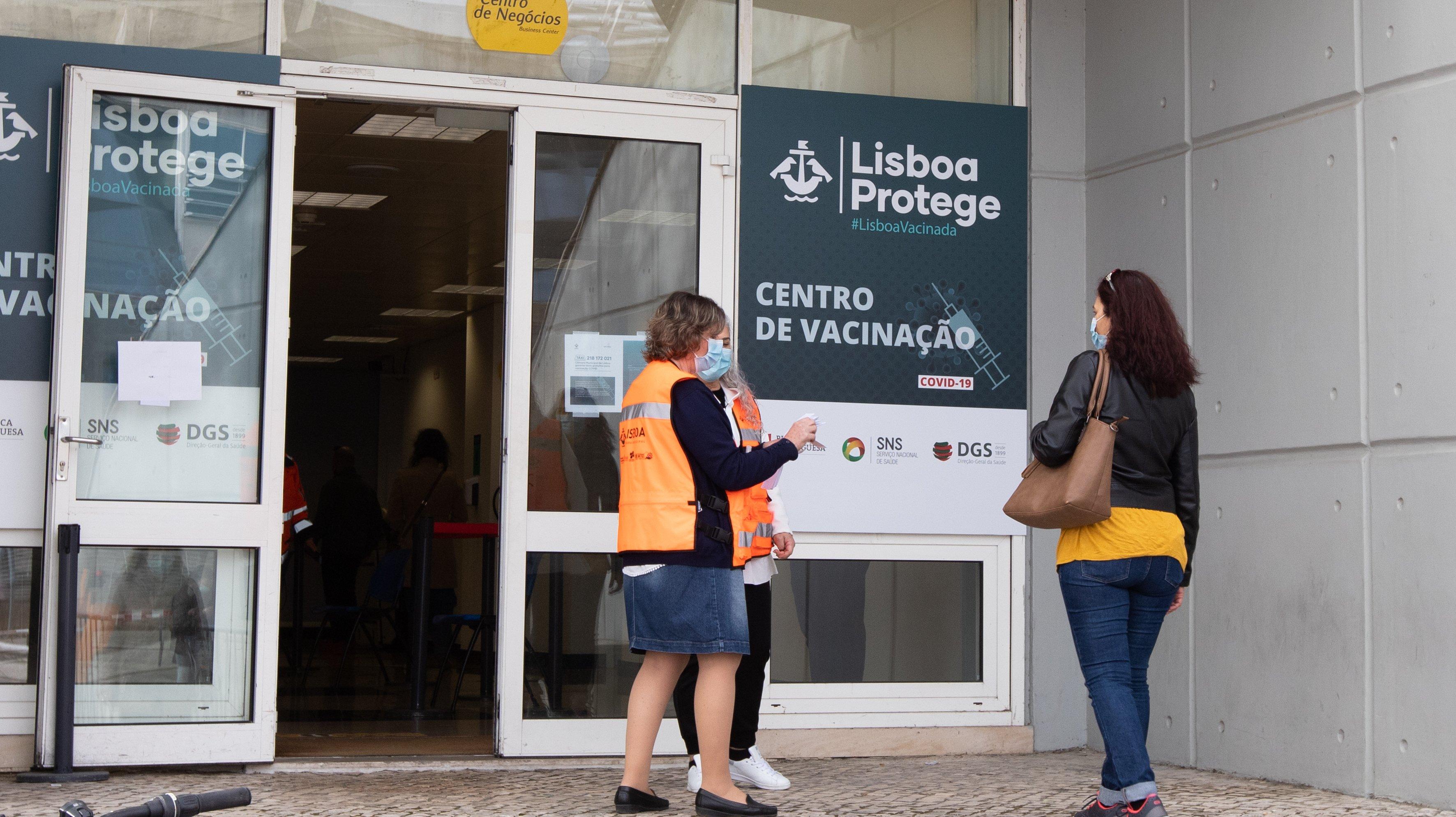Coronavirus Vaccination For Teachers In Portugal