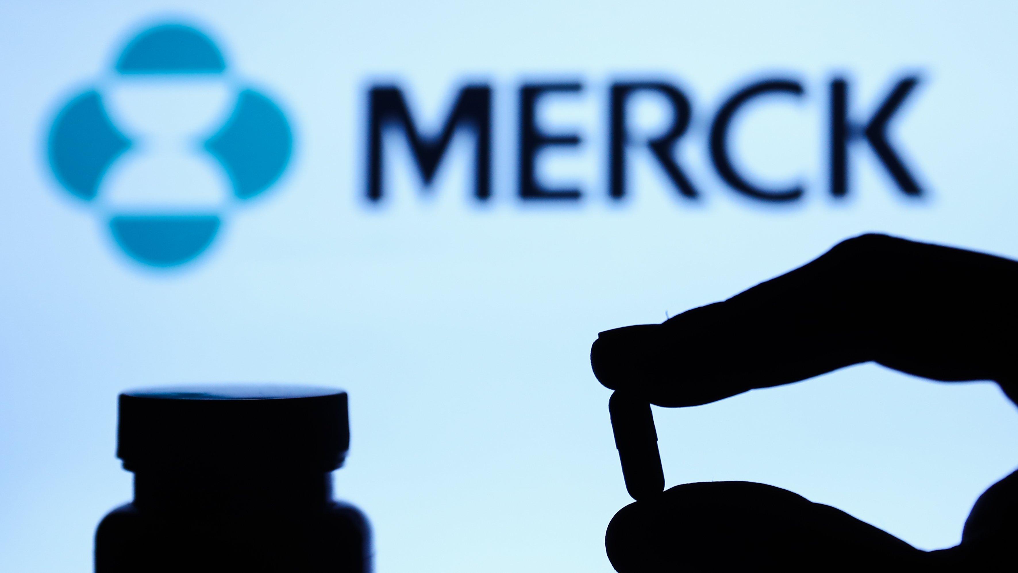 Farmacêutica MSD na Europa