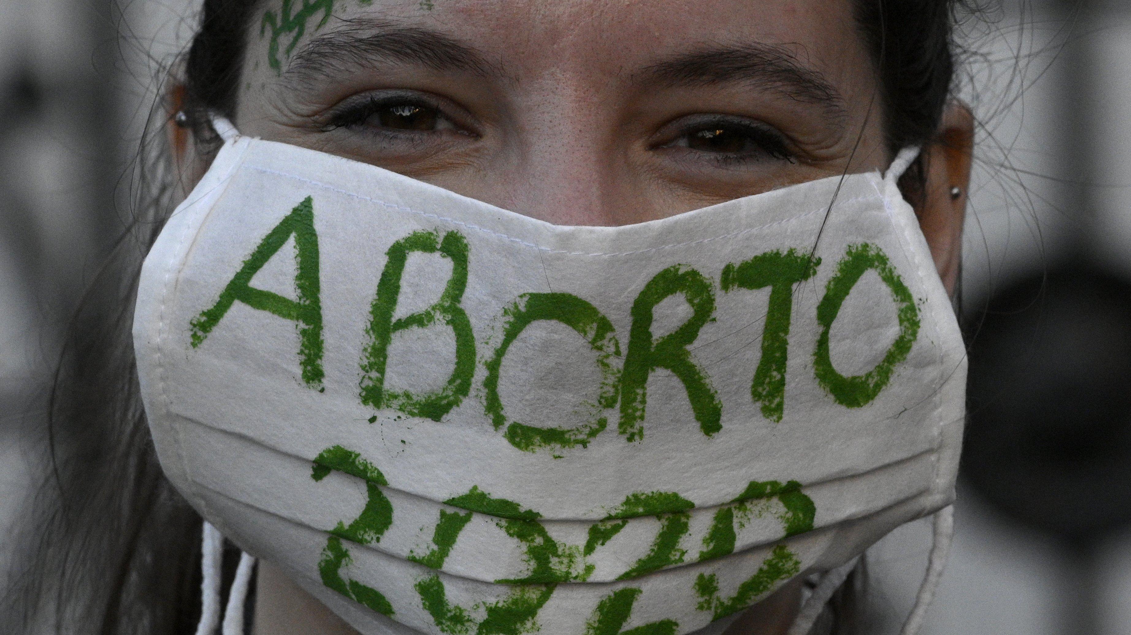 ARGENTINA-ABORTION-DEMO
