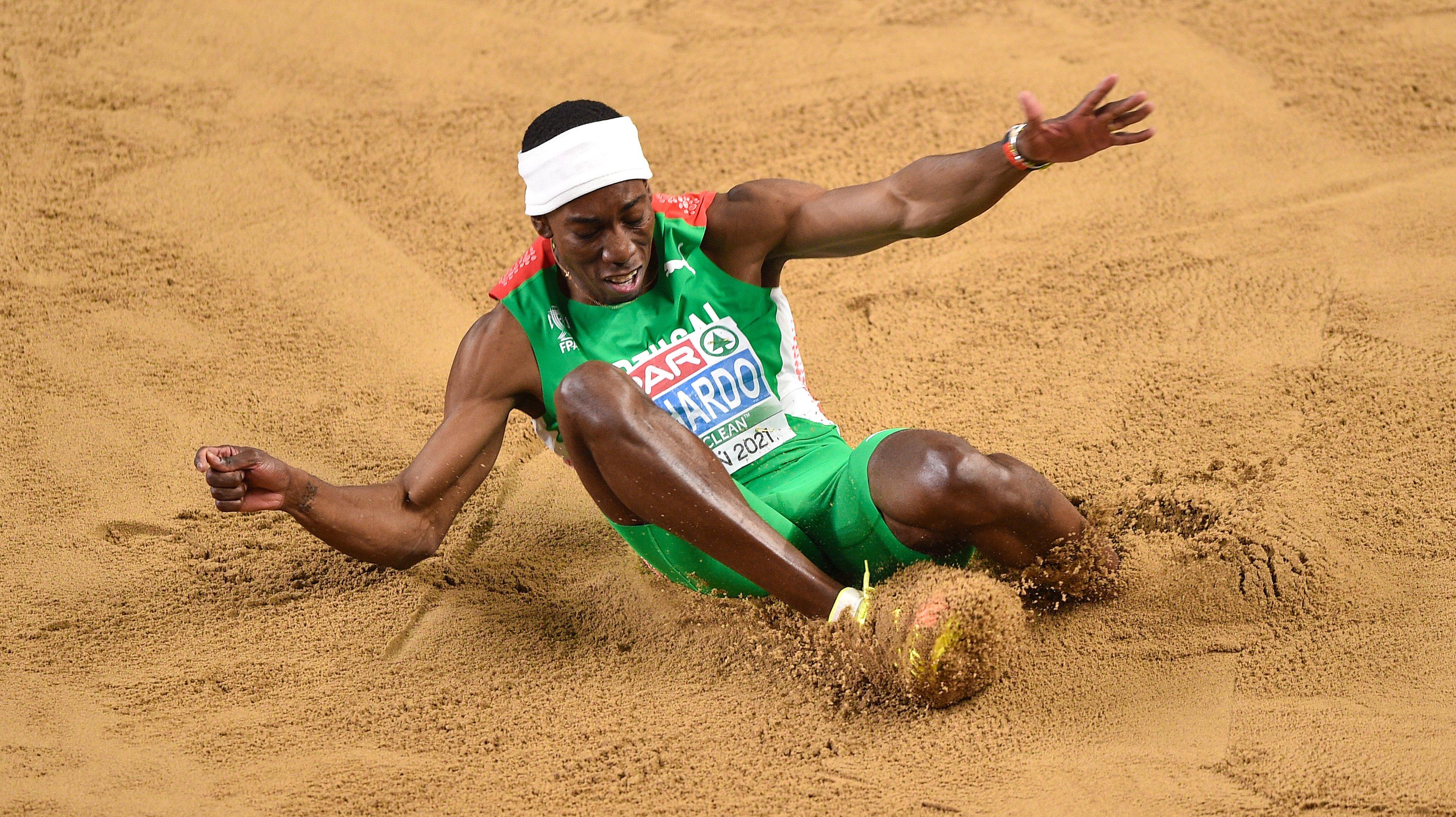 European Athletics Indoor Championships - Day 3 Session 1