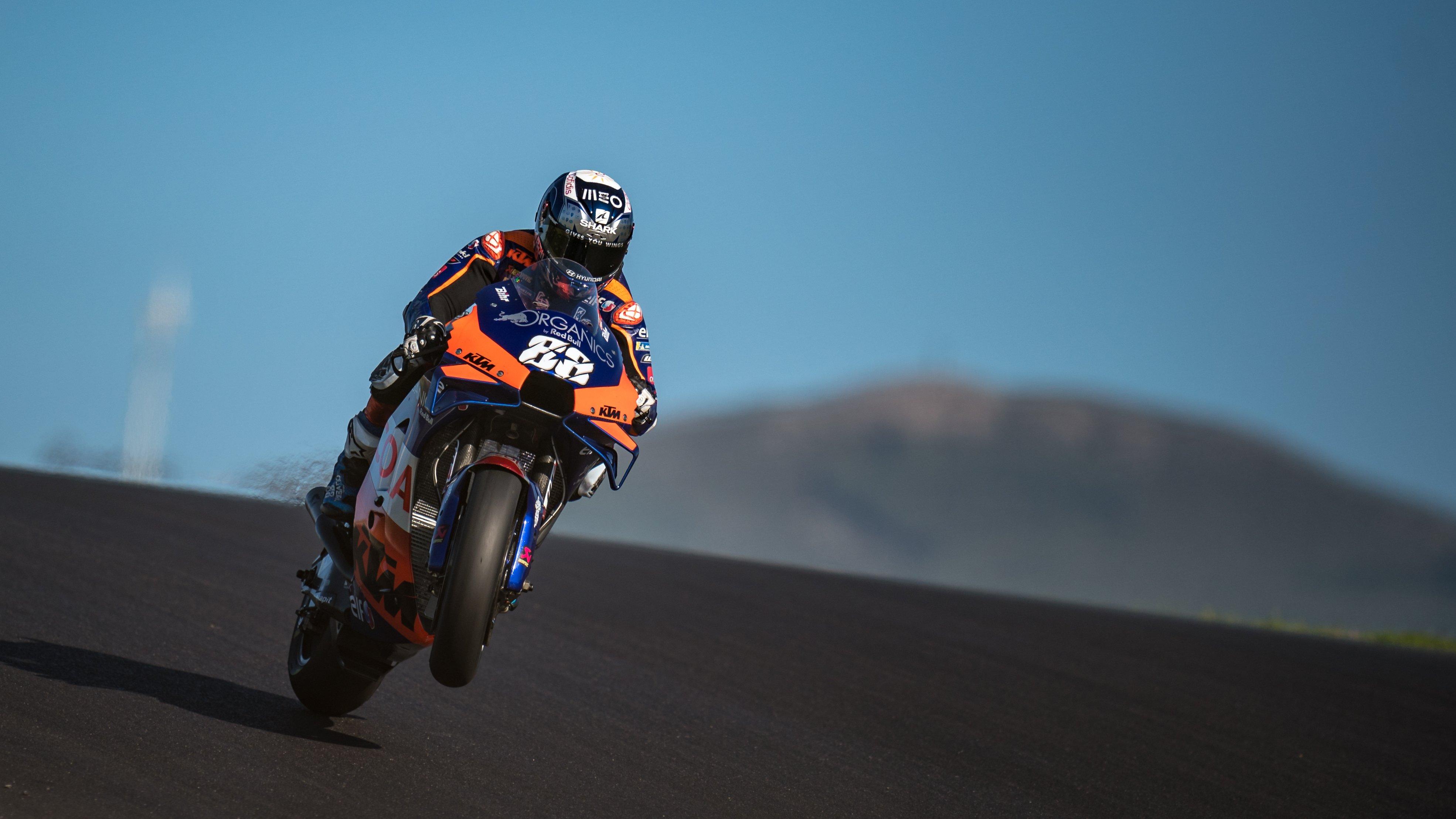 MotoGP of Portugal: Free Practice