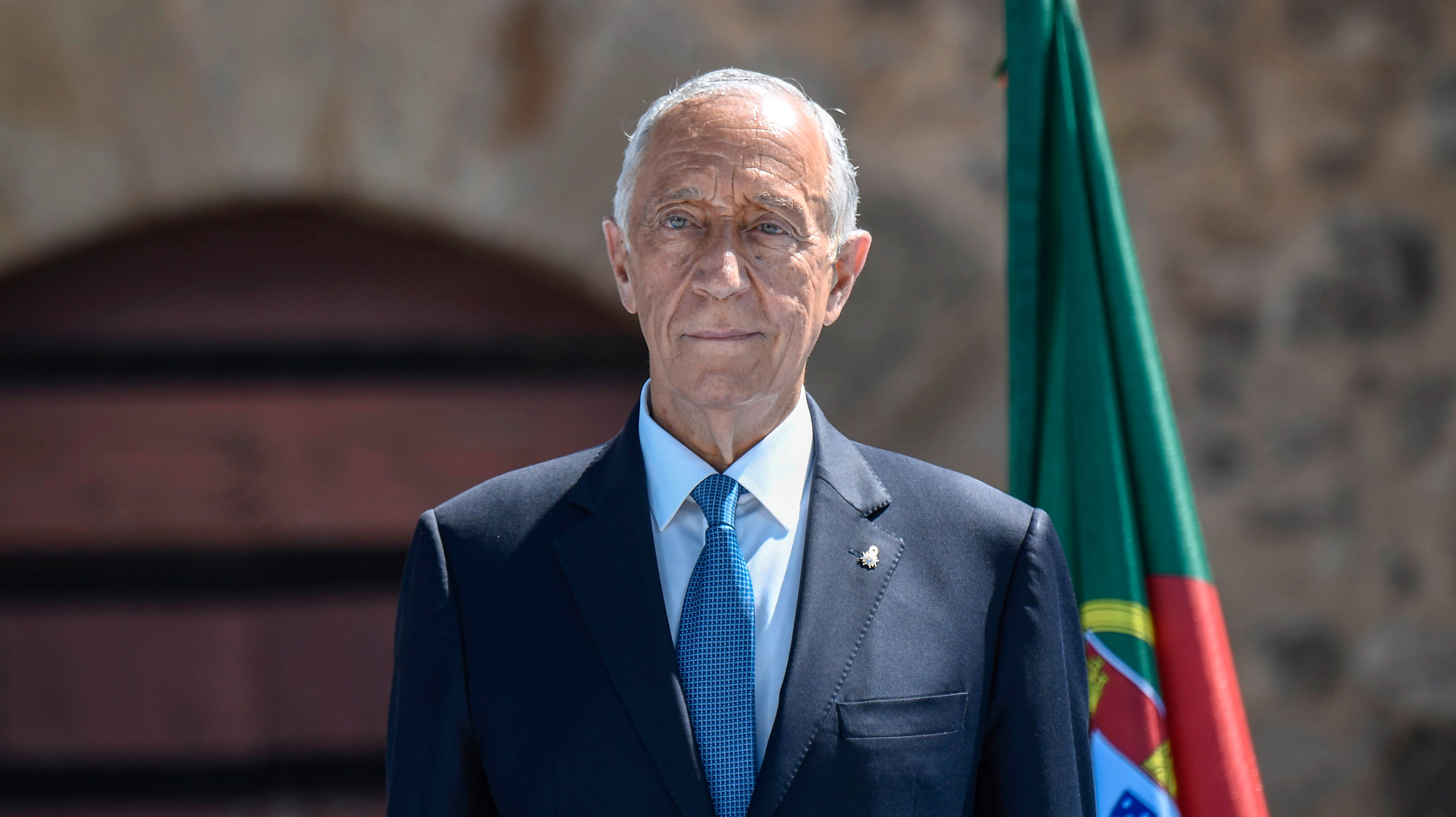 Portuguese-Spain Border Opens