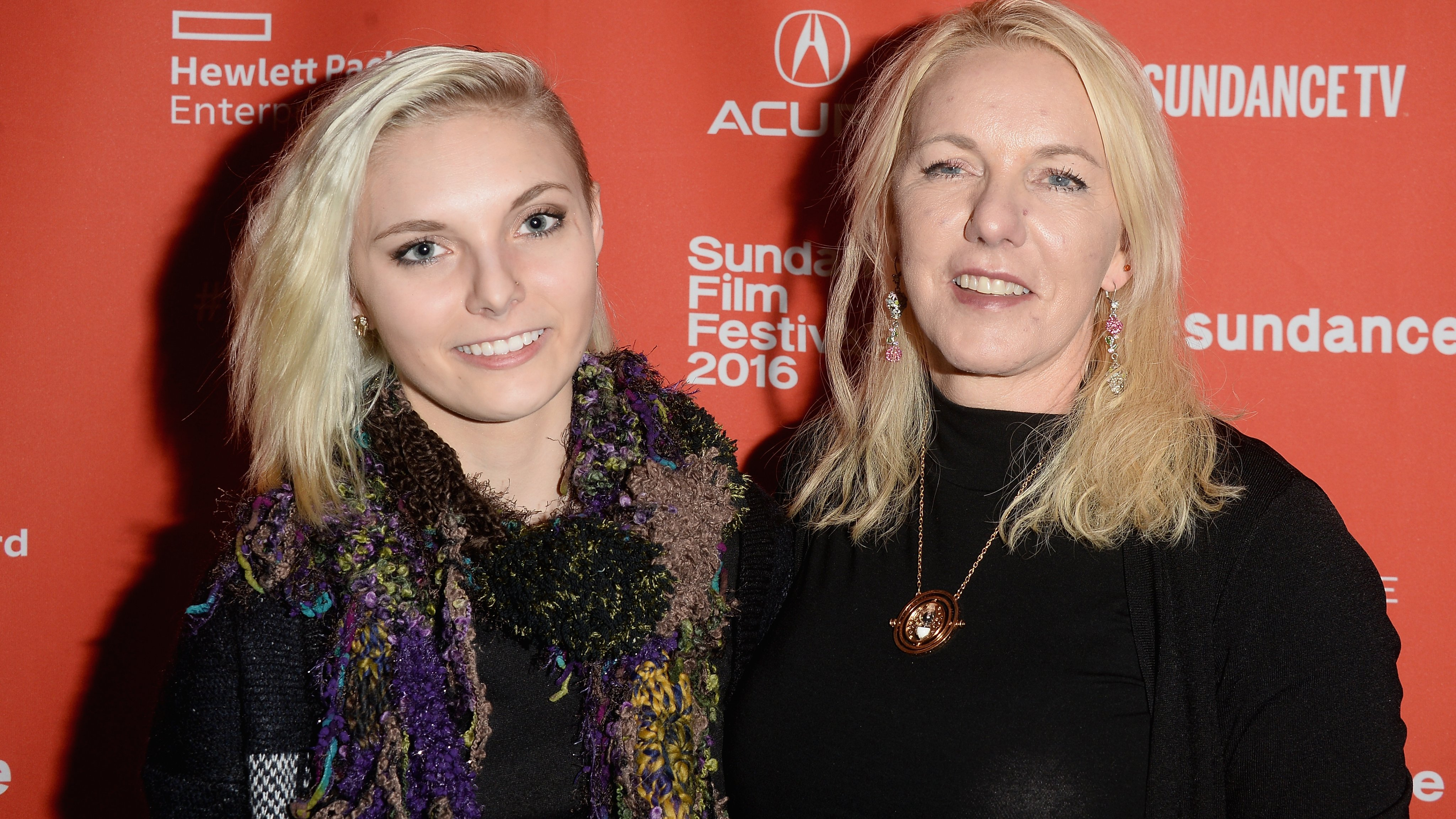 """Audrie & Daisy"" Premiere - 2016 Sundance Film Festival"