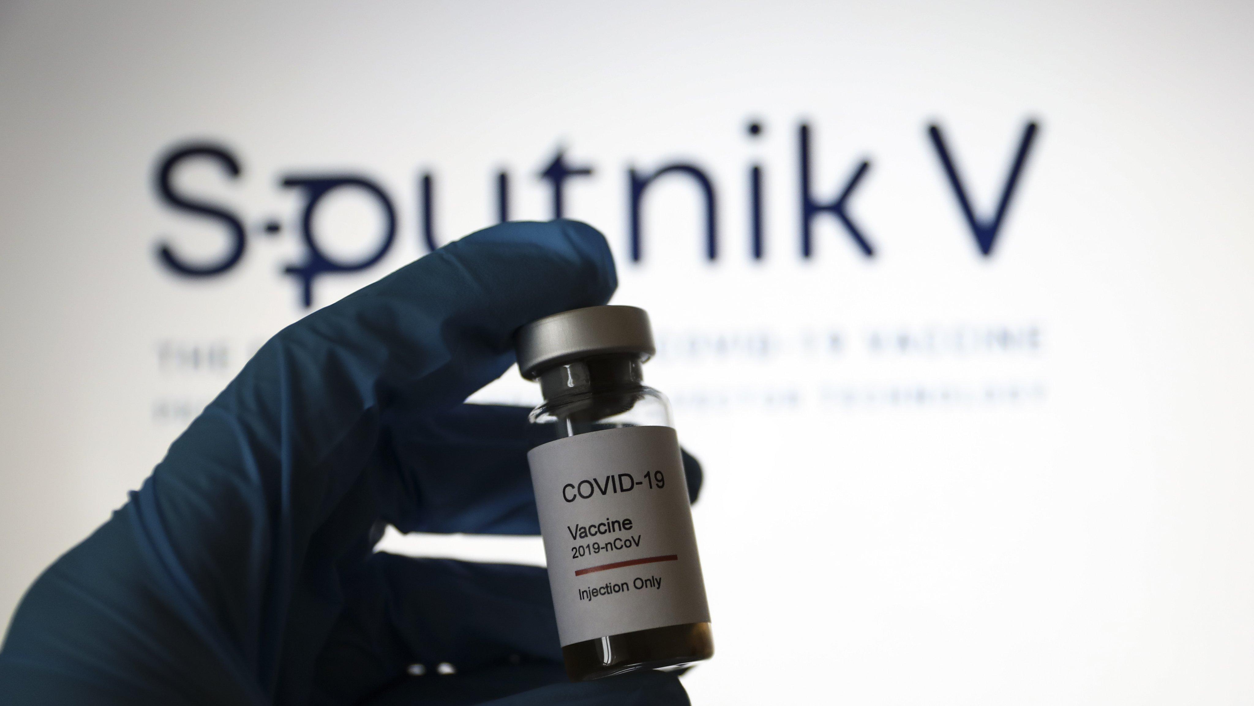 Companies working on COVID-19 vaccines