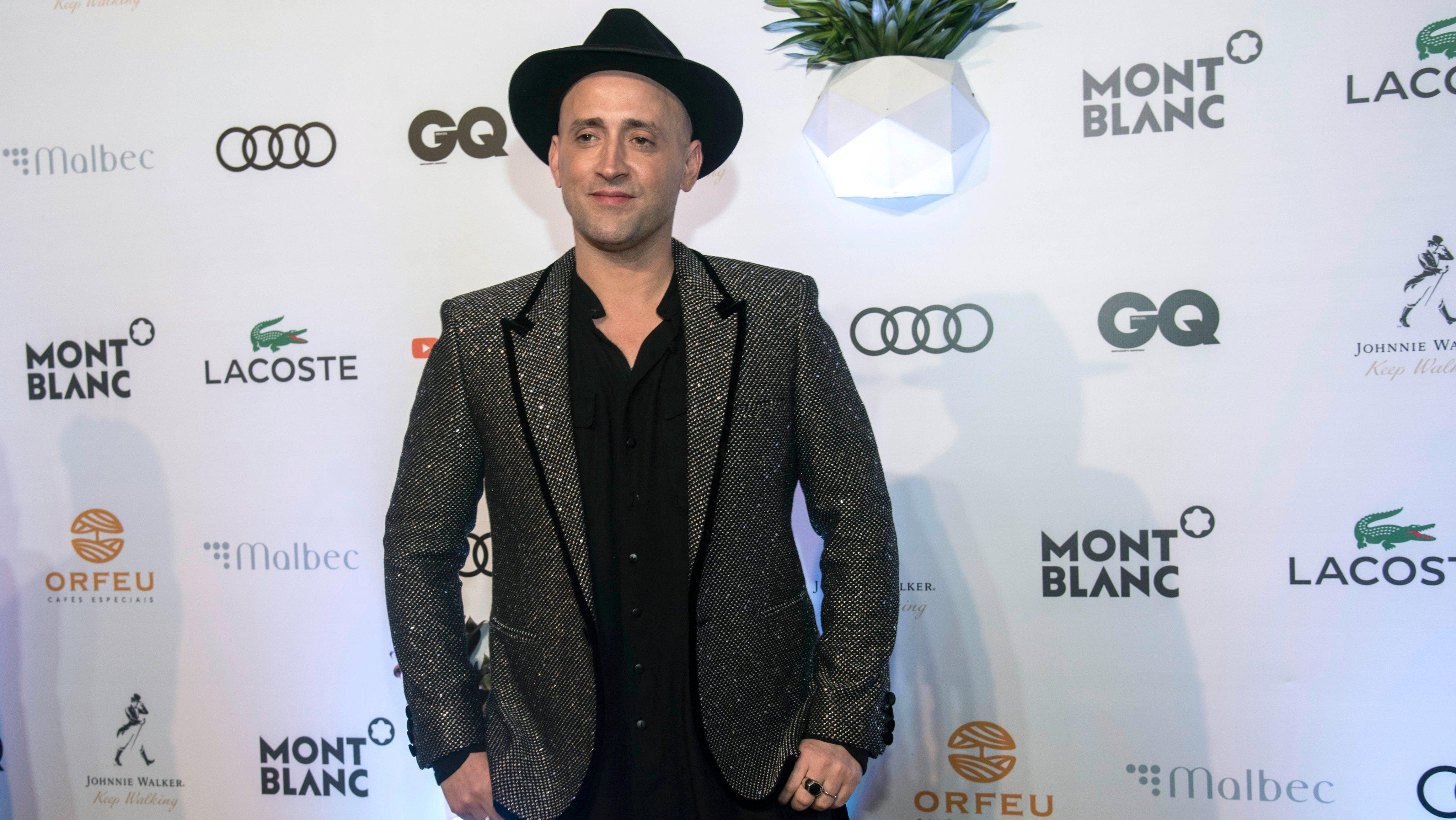 GQ Brazil Men Of The Year Awards 2018 - Red Carpet