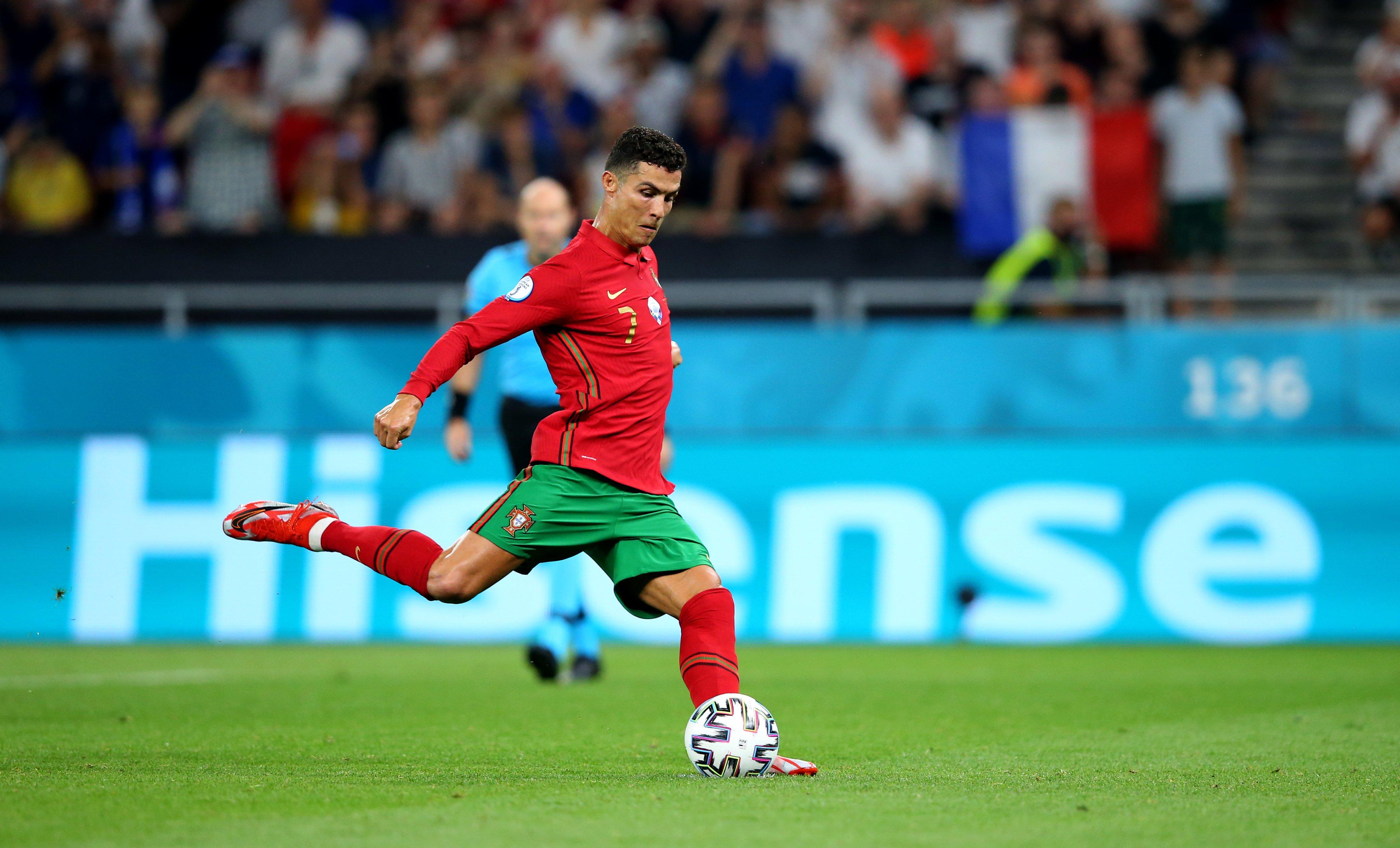 Portugal v France - UEFA Euro 2020: Group F