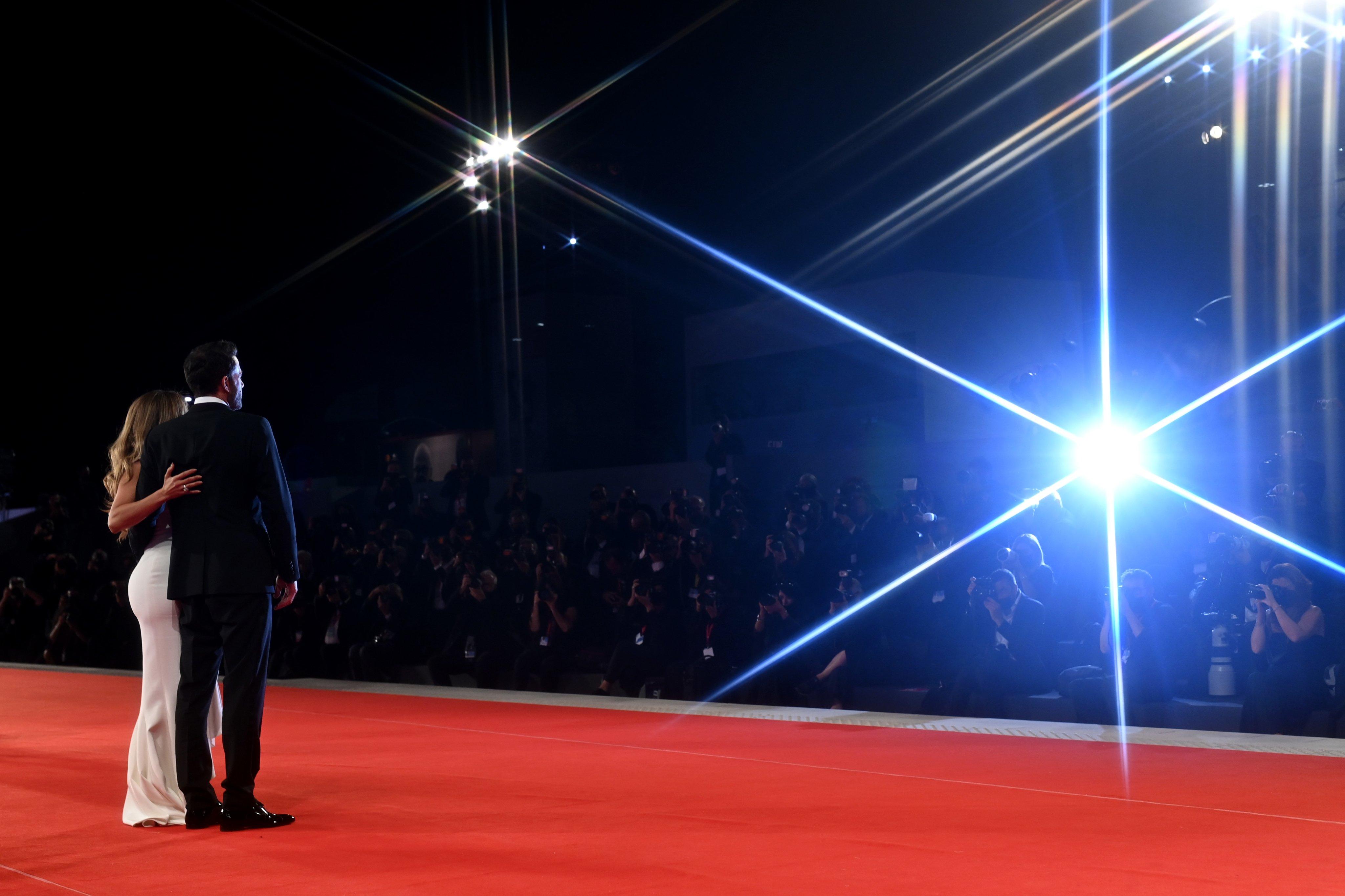 Alternative Views - 78th Venice International Film Festival