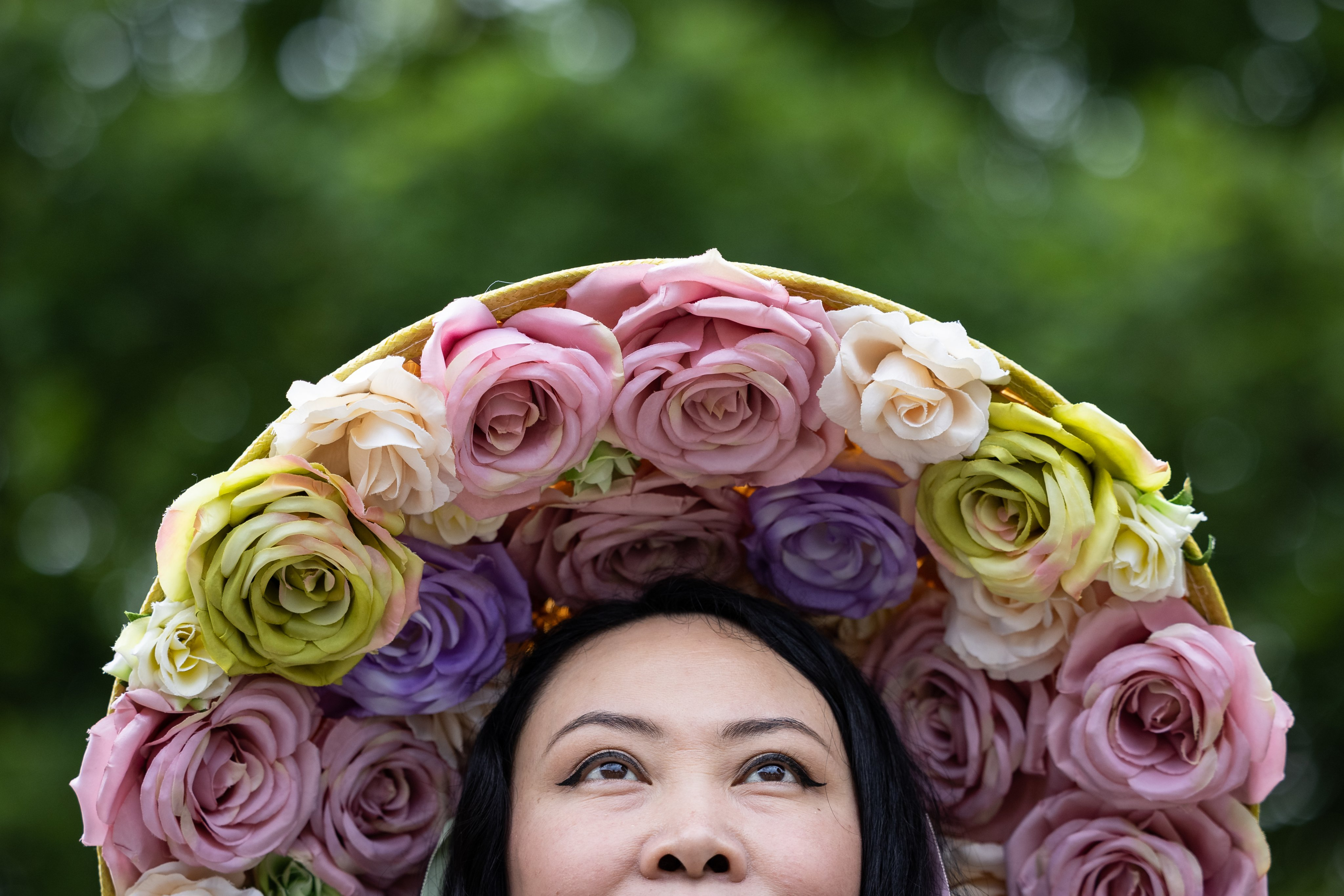 Royal Ascot Gold Cup Day