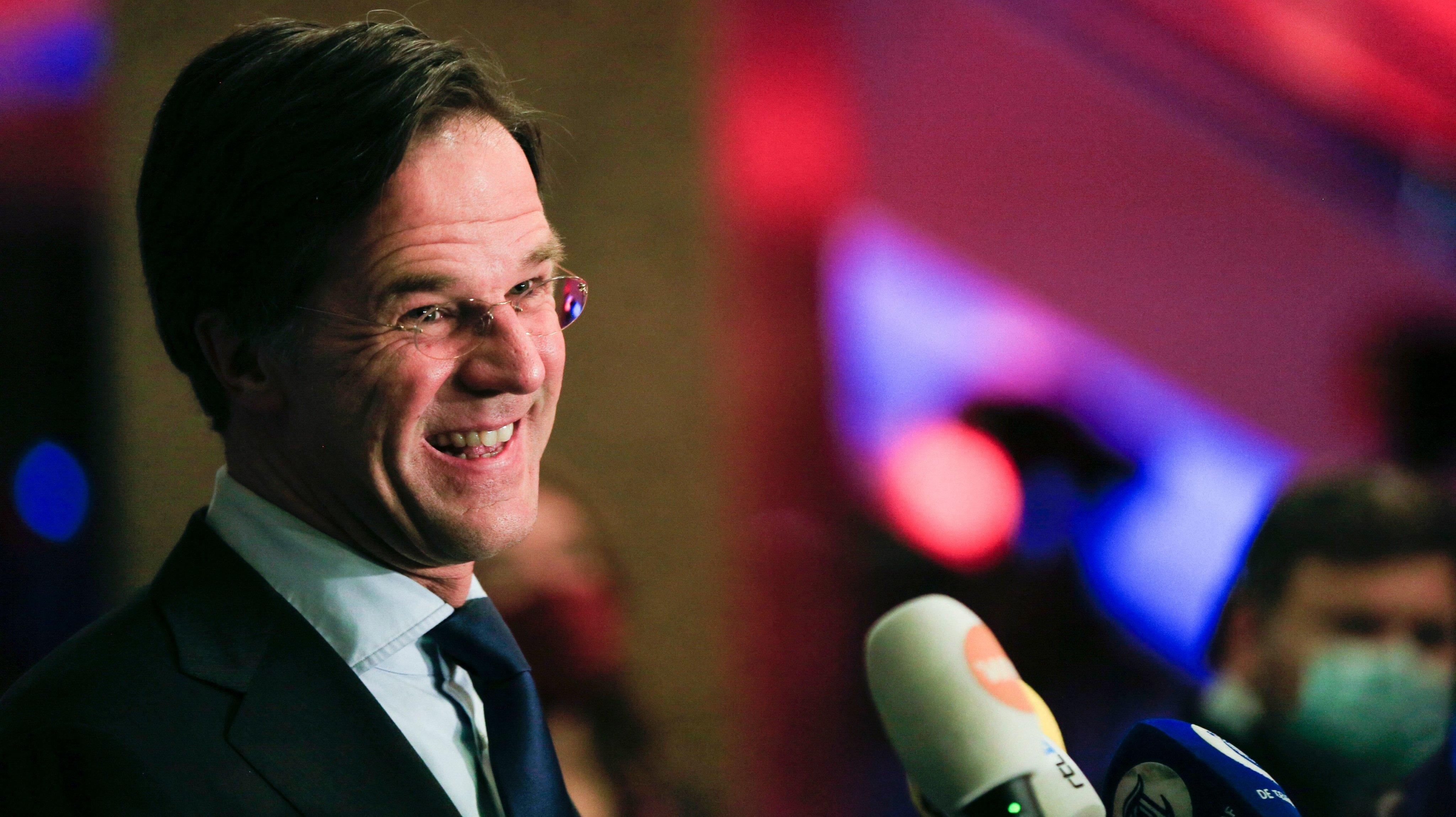NETHERLANDS-POLITICS-VOTE