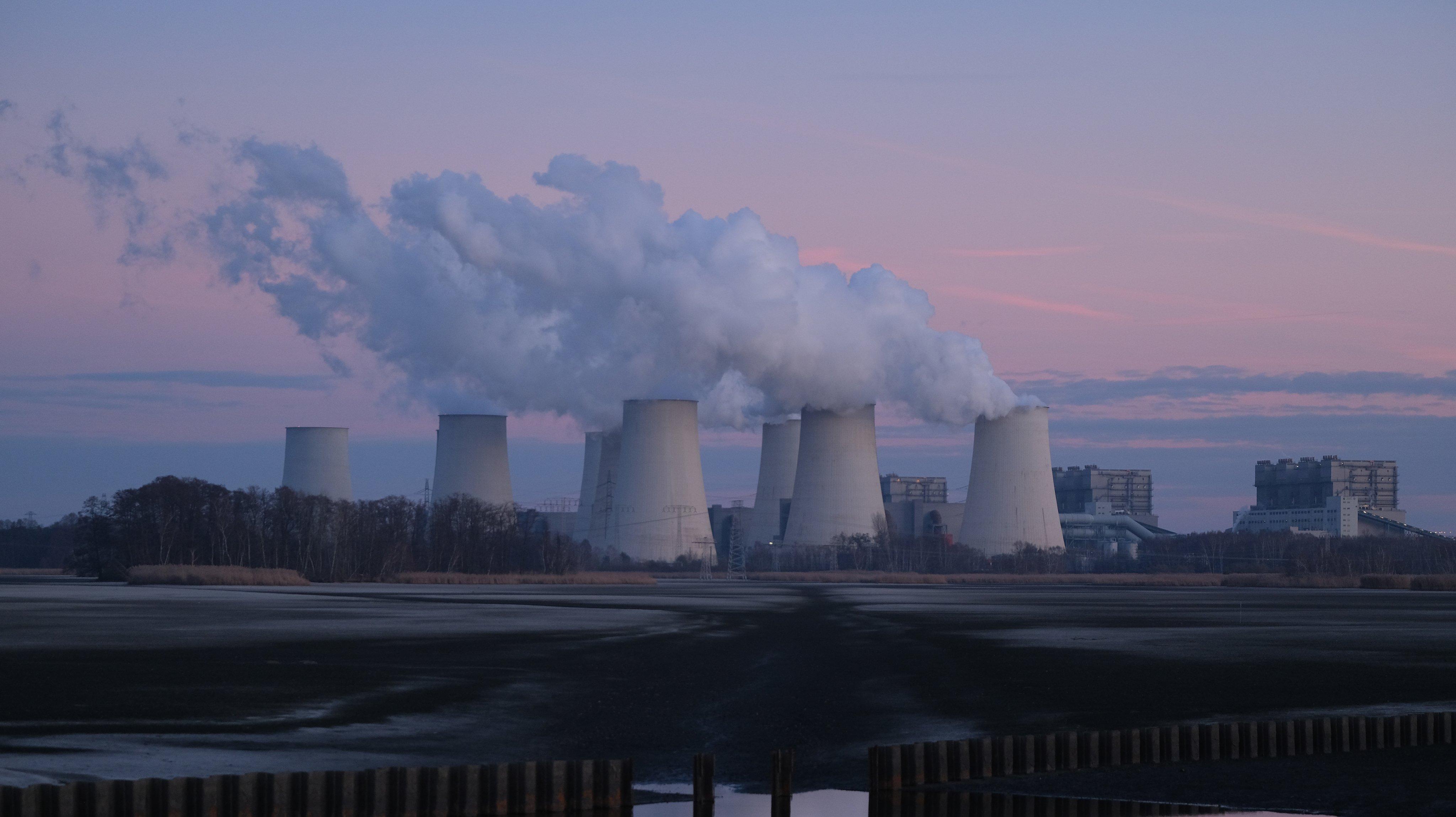 Coal Regions To Receive Assistance Under EU Green Deal