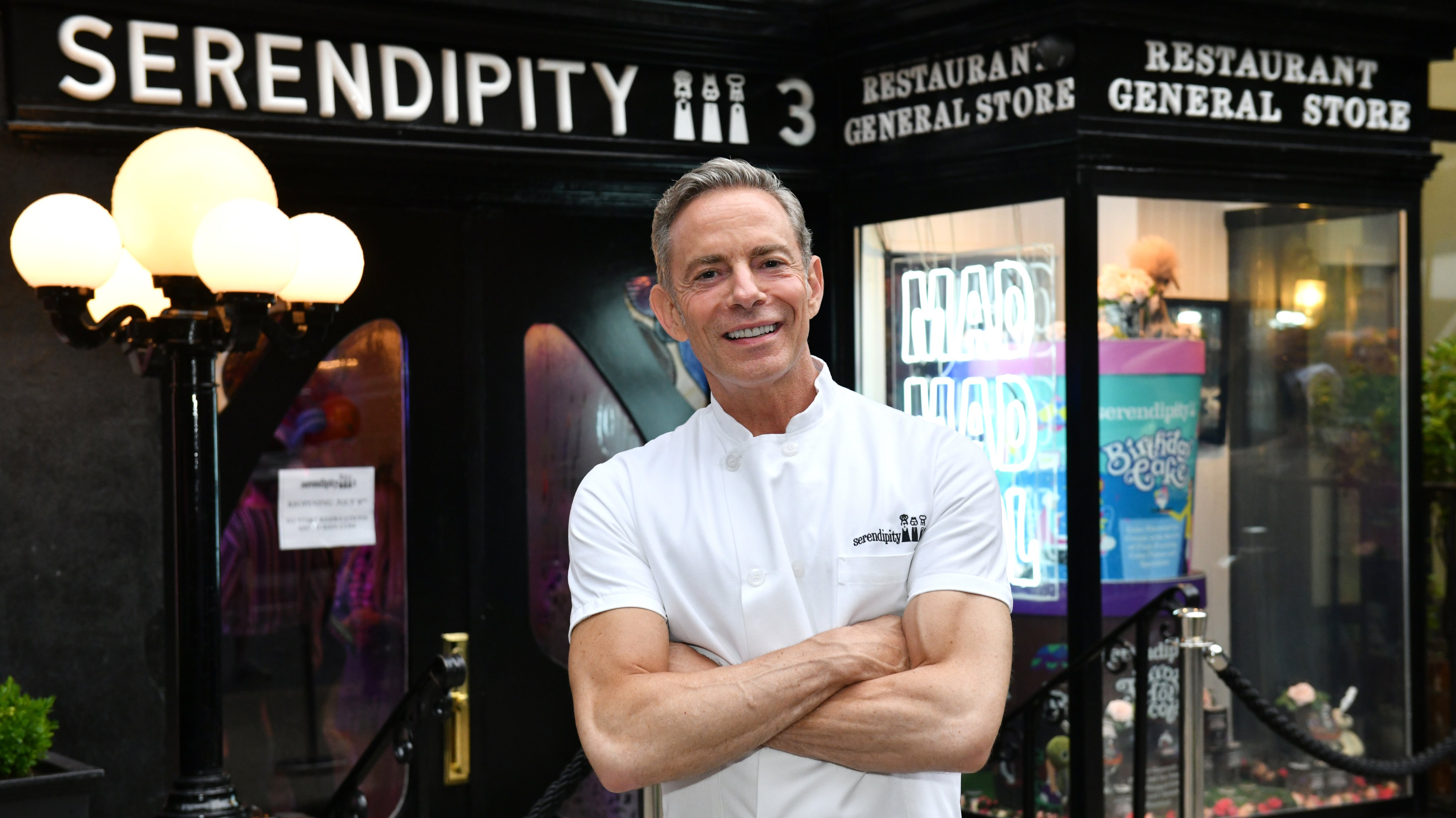 Serendipity3 Hosts A Preview Night Ahead Of Its Grand Reopening