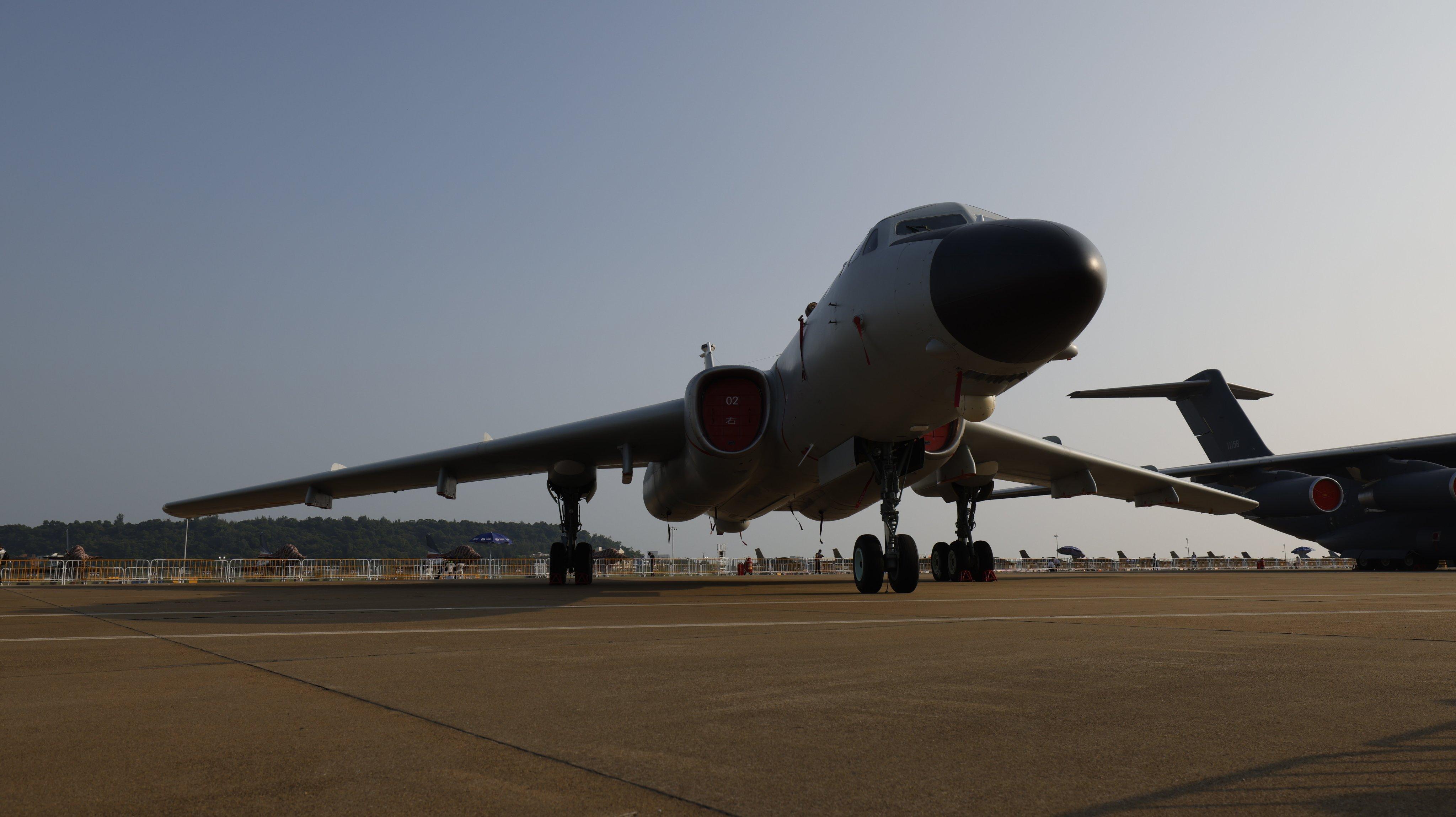 Airshow China 2021