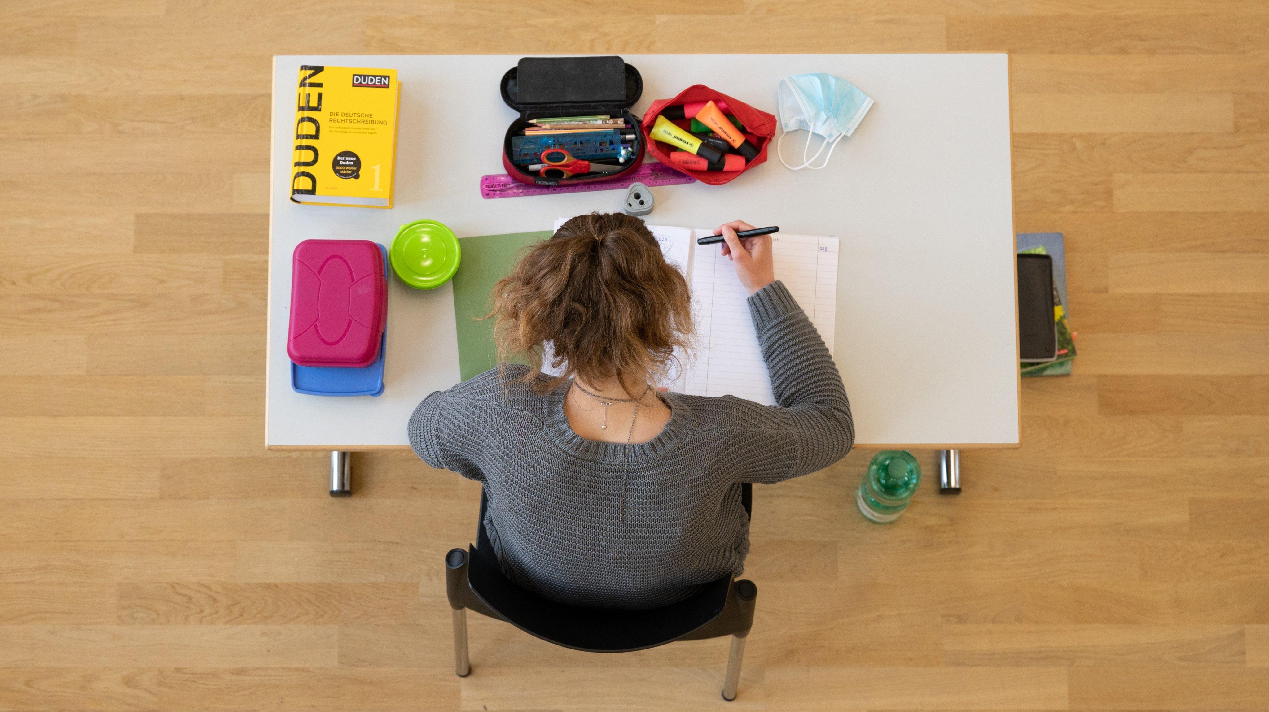 Saxony Abitur examinations