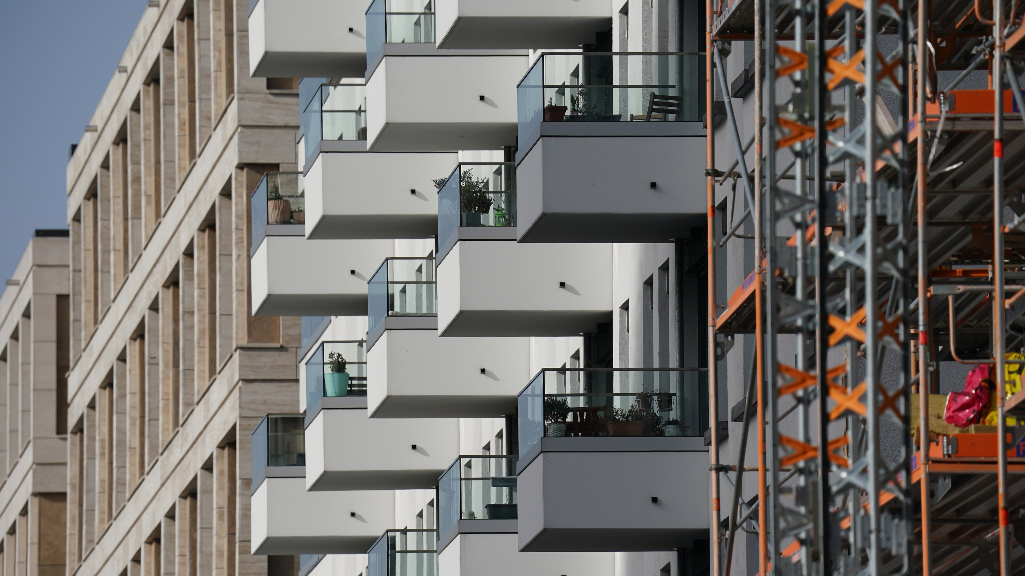 Government Ministers Speak On Housing Offensive