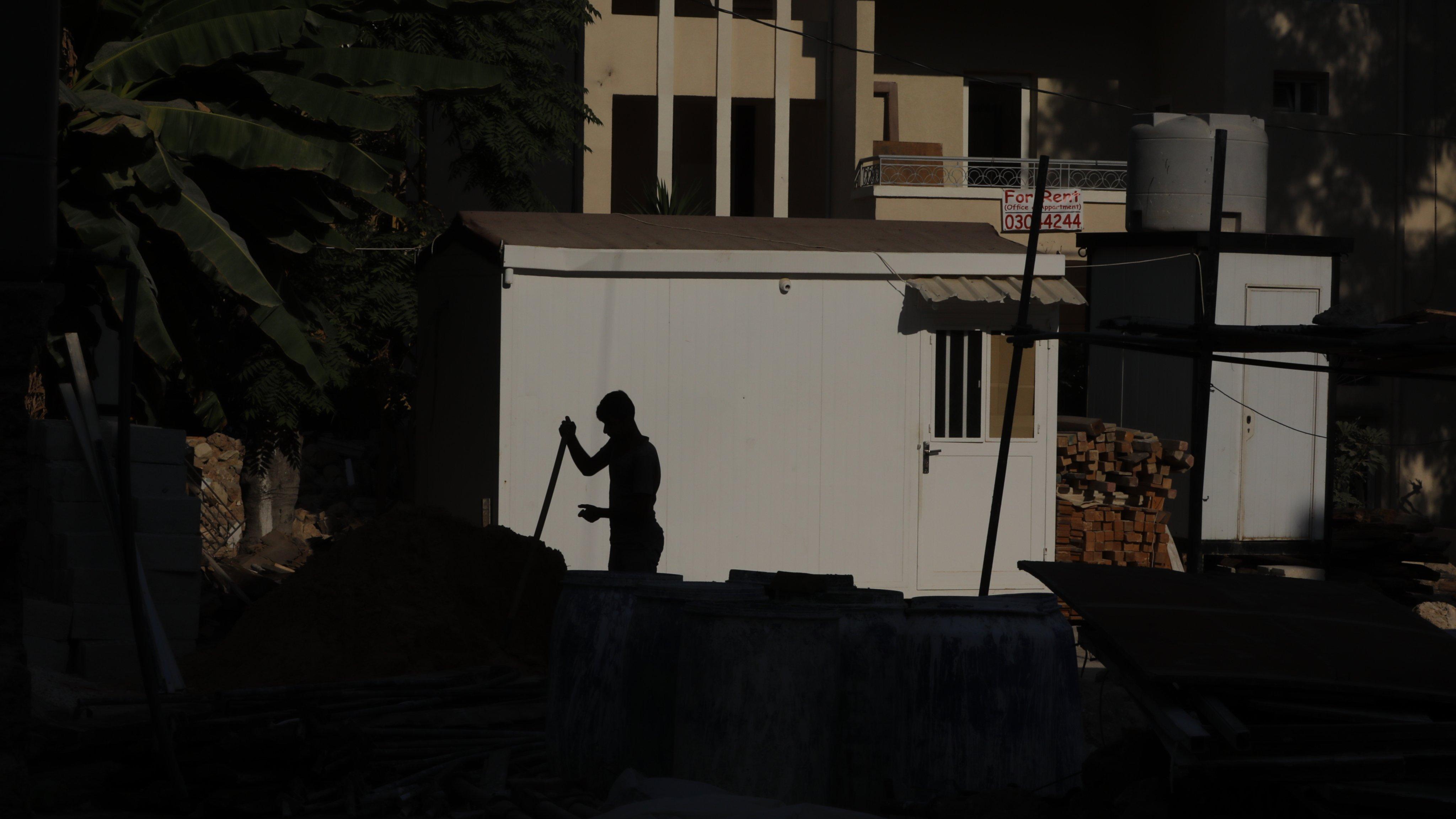 Beirut Neighborhoods Near Port Still Reeling From Blast One Year Later