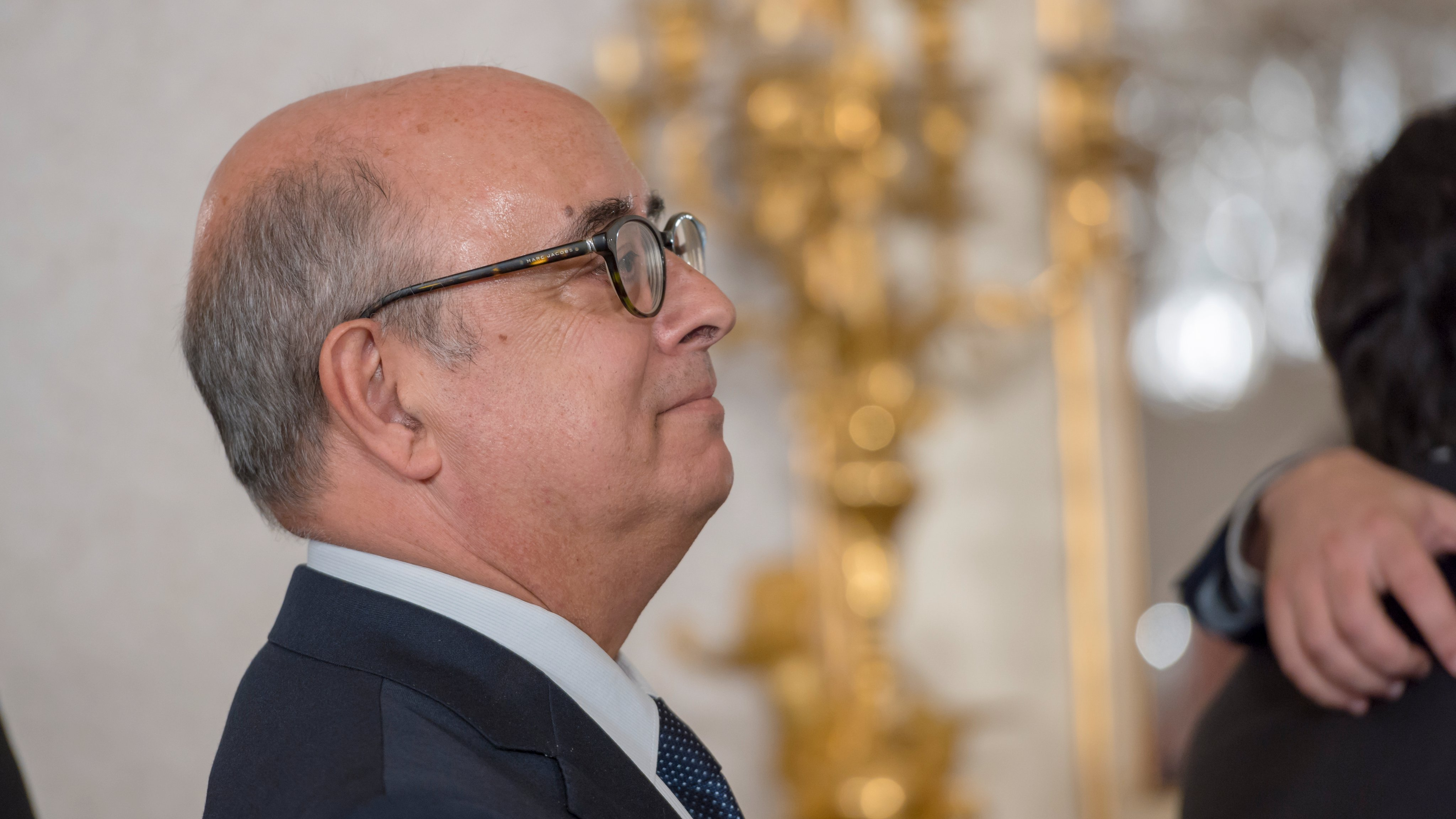 Sworn-in Ceremony Of Five New Portugal's Ministers