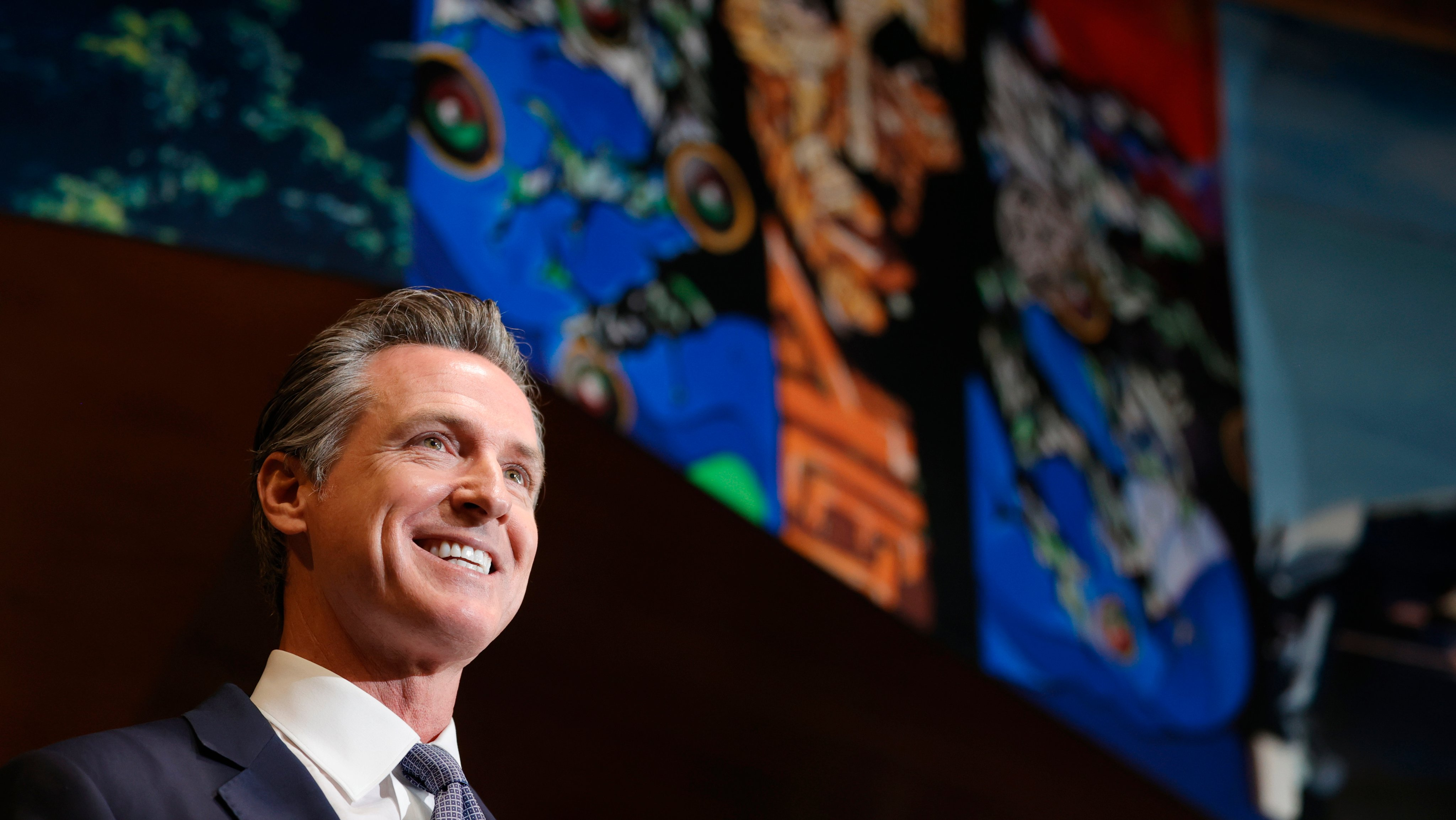 Governor Newsom Signs Covid-19 Recovery Package