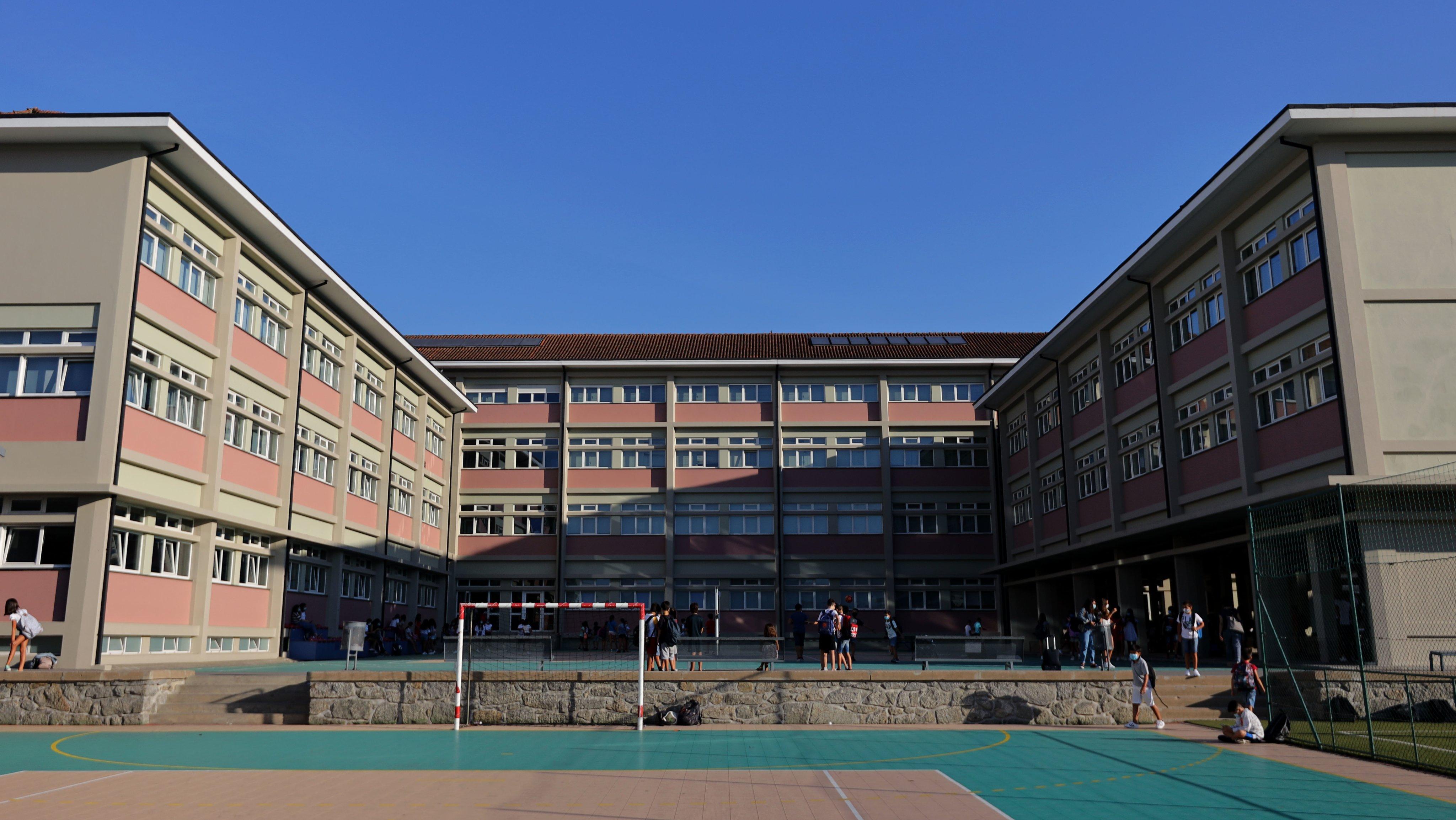 Colégio Dom Diogo de Sousa