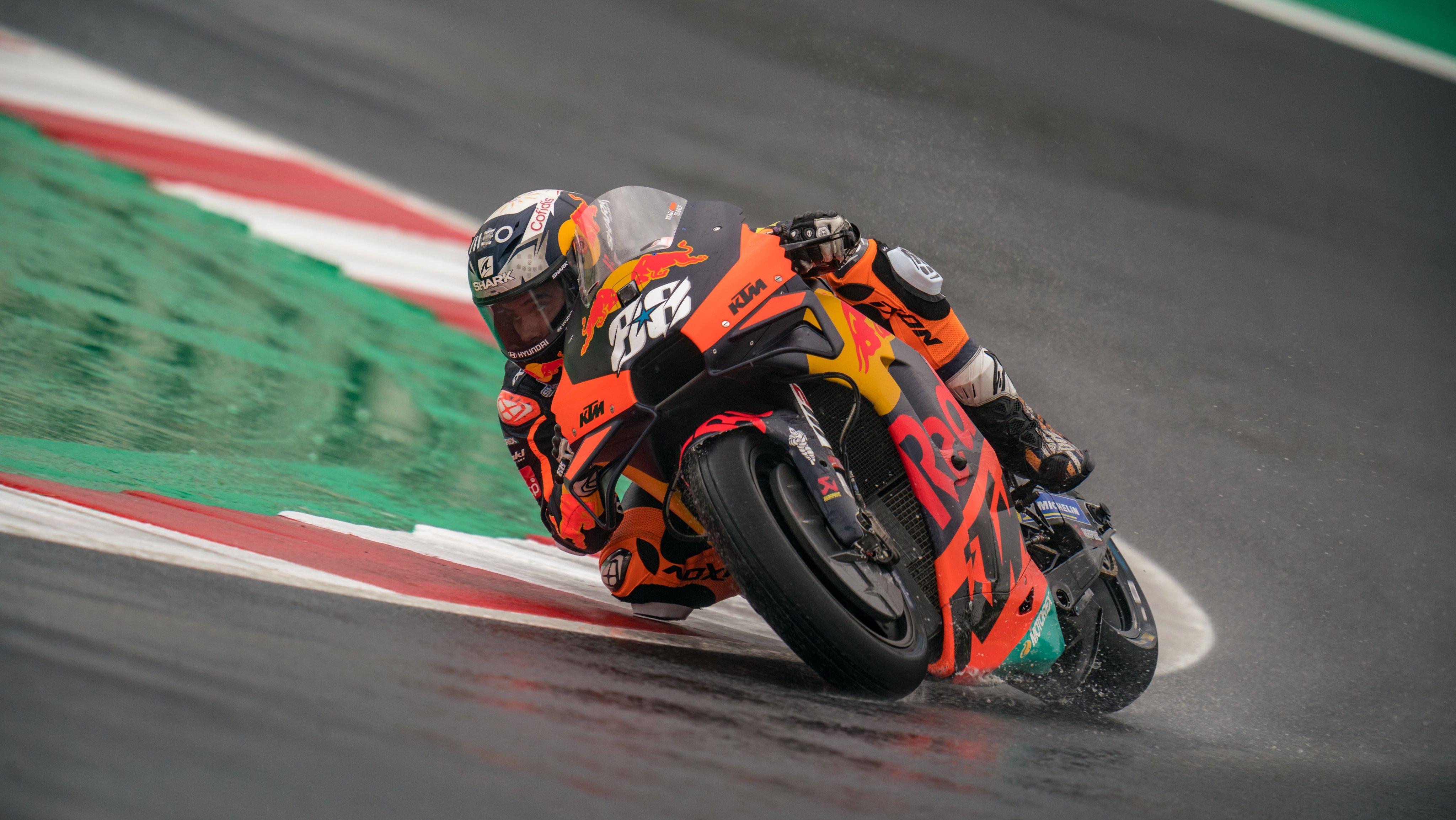 MotoGP of Emilia Romagna - Free Practice