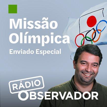 Missão Olímpica