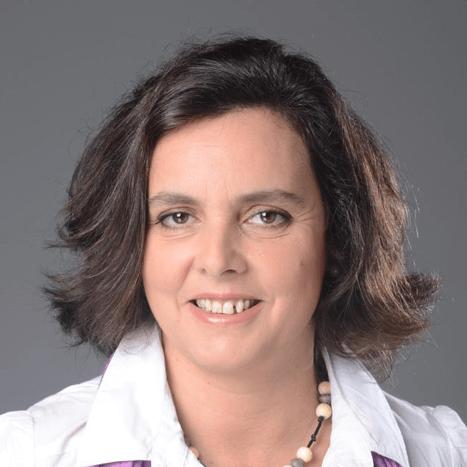 Raquel Abecasis