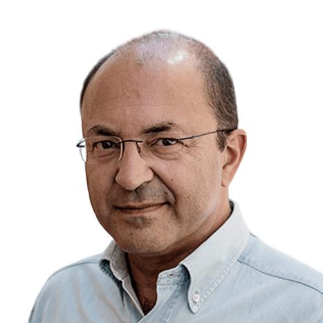 João Cândido da Silva