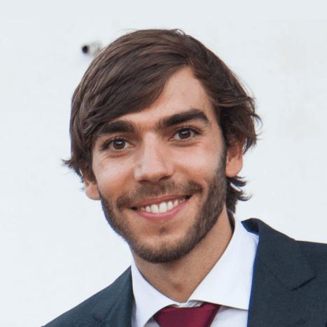 João Cotter Salvado