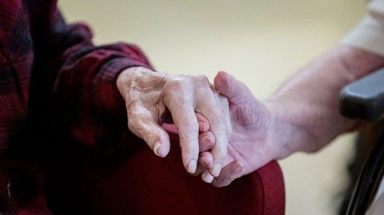 O estudo é apresentado esta terça-feira numa iniciativa ''online'' organizada pela Alzheimer Portugal e que contempla um debate com especialistas
