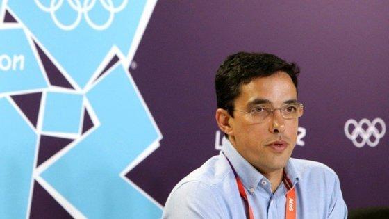 Mário Santos, antigo chefe de Missão em Londres-2012 e ex-líder da Federação Portuguesa de Canoagem, é candidato a vice nas eleições da Federação Internacional de Canoagem