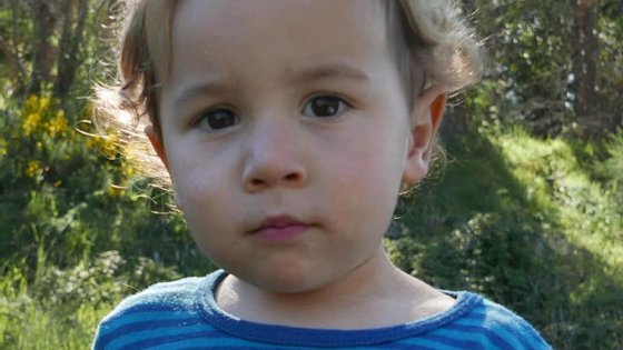 Noah, de dois anos, desapareceu durante a manhã de quarta-feira, entre as 5h30 e as 8h