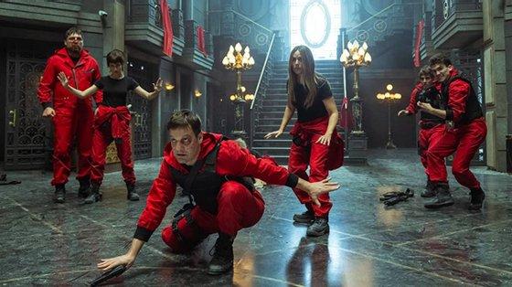 A quinta e última temporada da série espanhola está dividida em duas partes. Os primeiros cinco episódios ficam disponíveis a 3 de setembro. Os restantes cinco estão guardados para 3 de dezembro