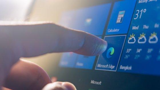 A Microsoft é uma das maiores empresas de tecnologia do mundo e é responsável pelo sistema operativo Windows