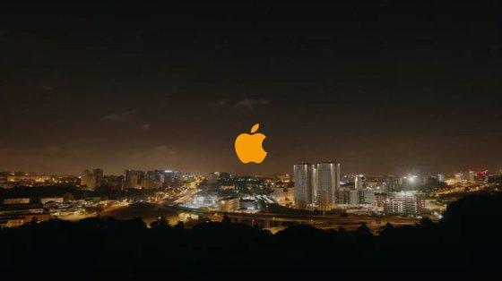 Lisboa foi o pano de fundo para o trailer de apresentação do iPhone 13